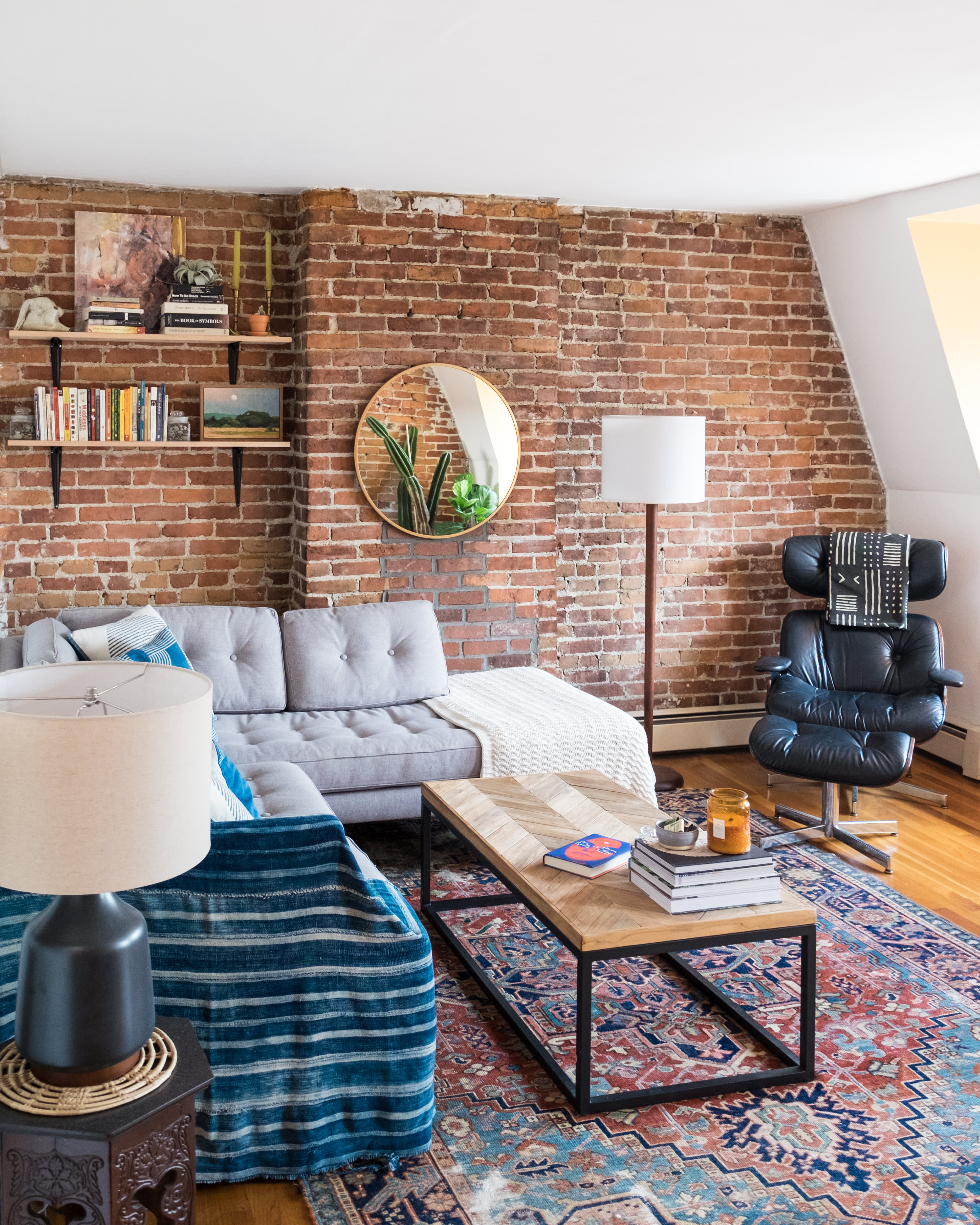 Craigslist Boston Apartments: House Tour: Successful Rental Search In The Heart Of