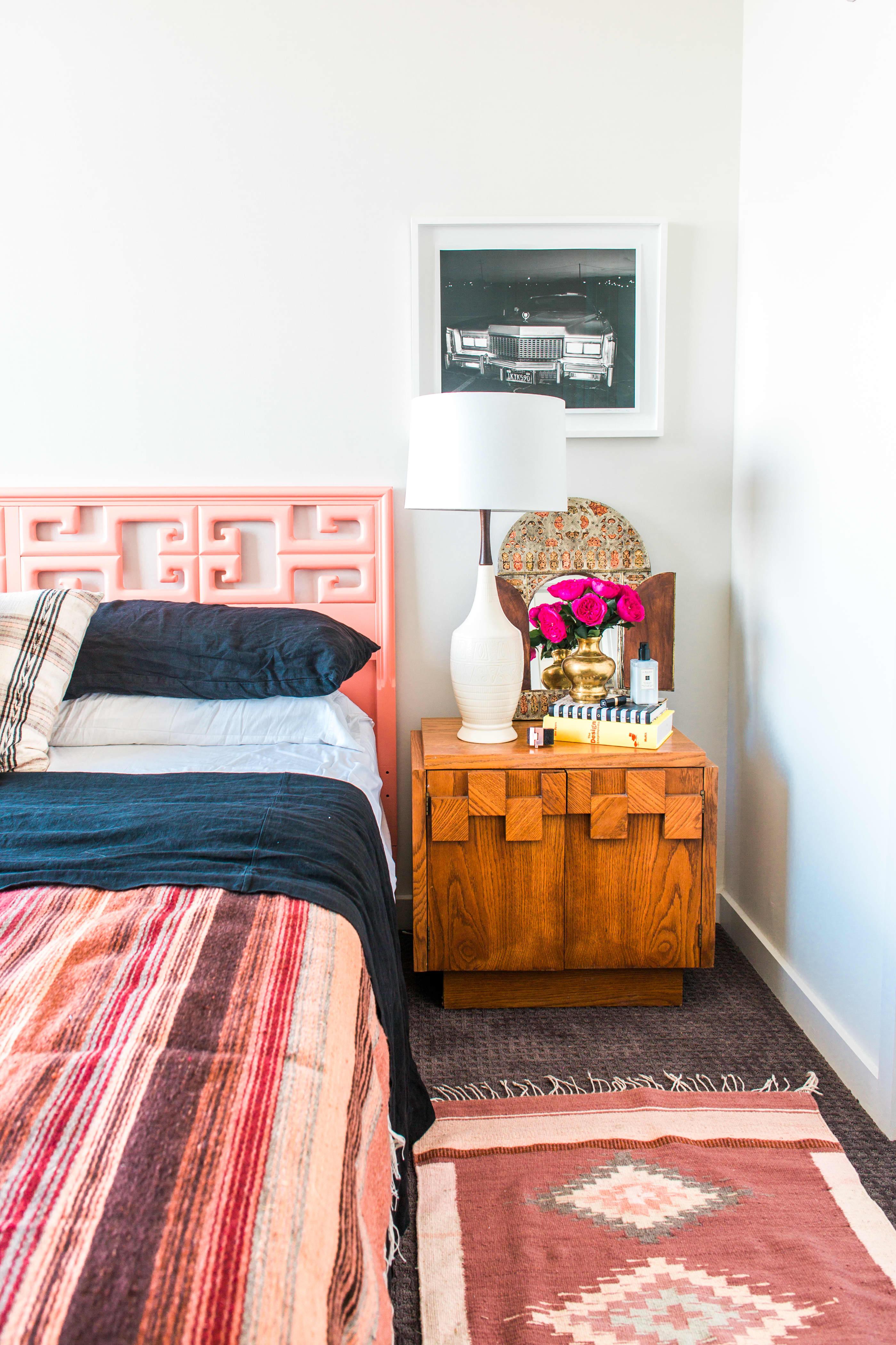 House Tour: A Bold, Kitschy & Classic Austin Apartment