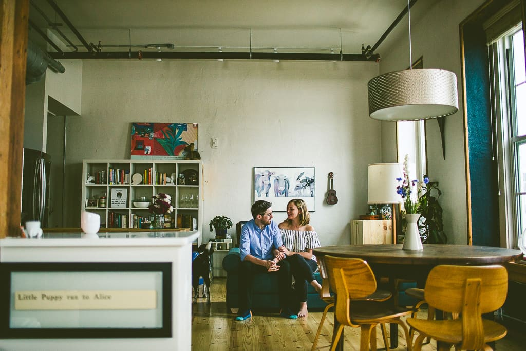 House Tour: Eclectic