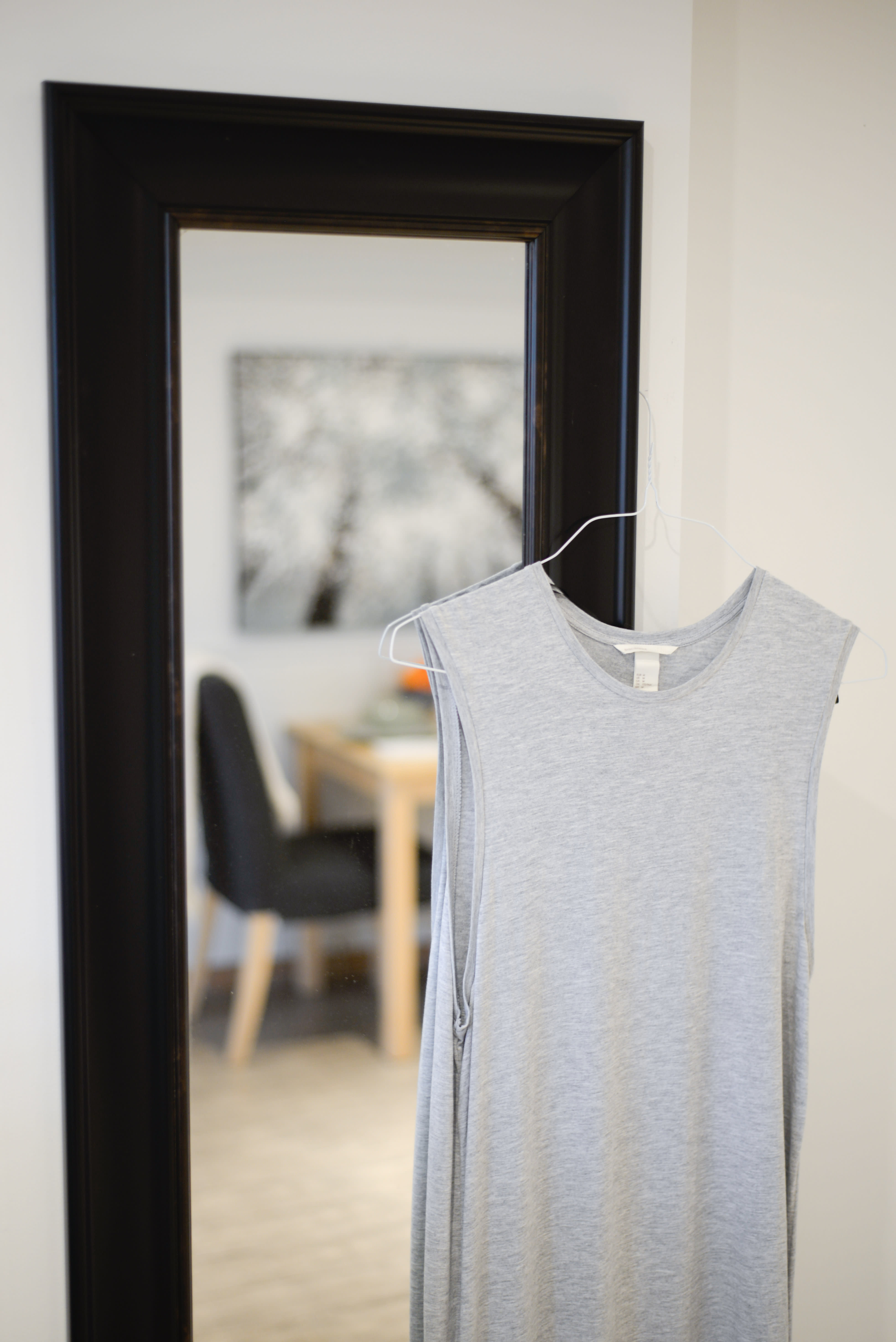 Lake Erie Auto Credit >> House Tour: A Small, Minimal Basement Studio Apartment   Apartment Therapy