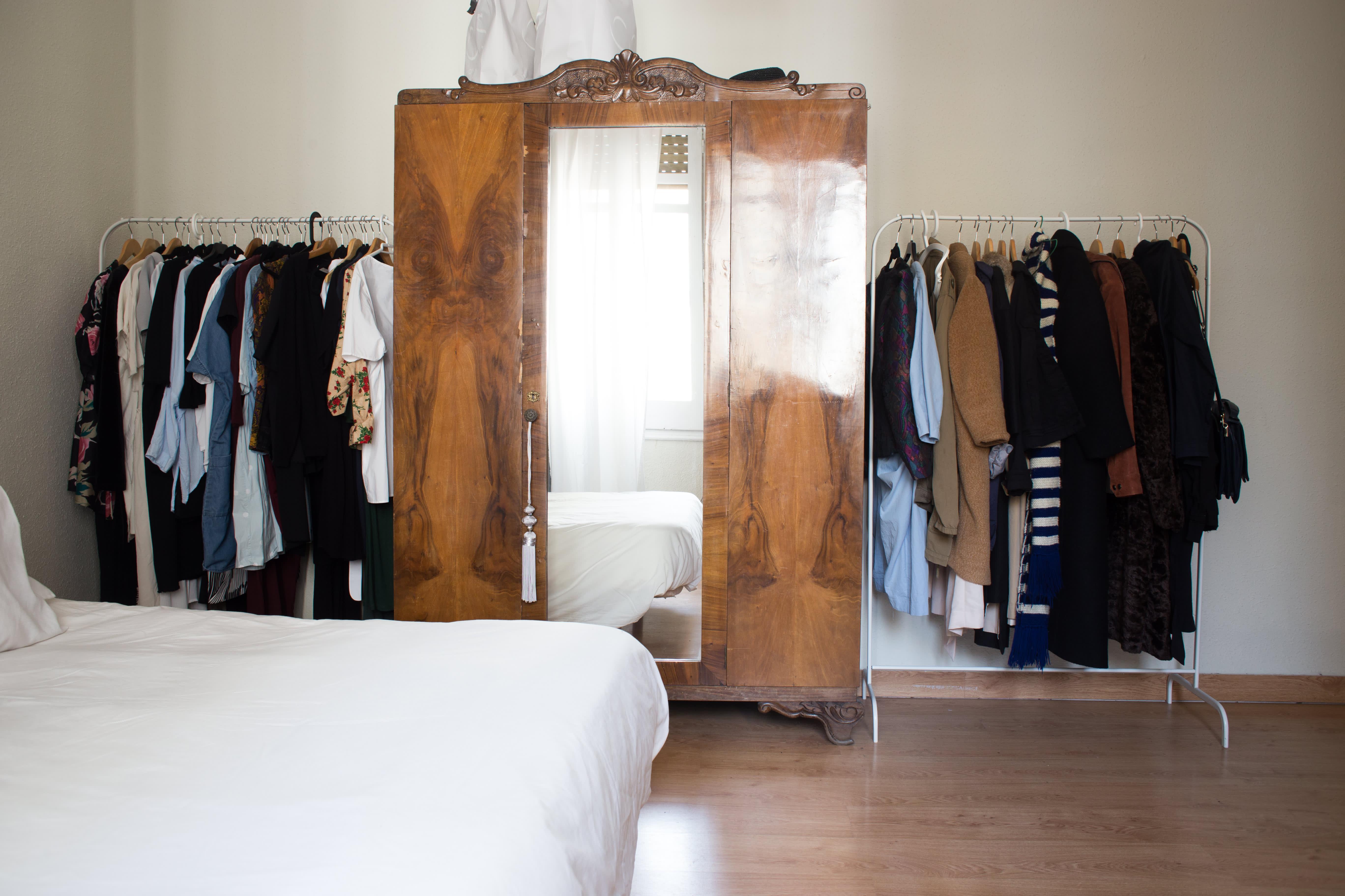 House Tour: A Fresh, Modern Spanish Apartment | Apartment ...