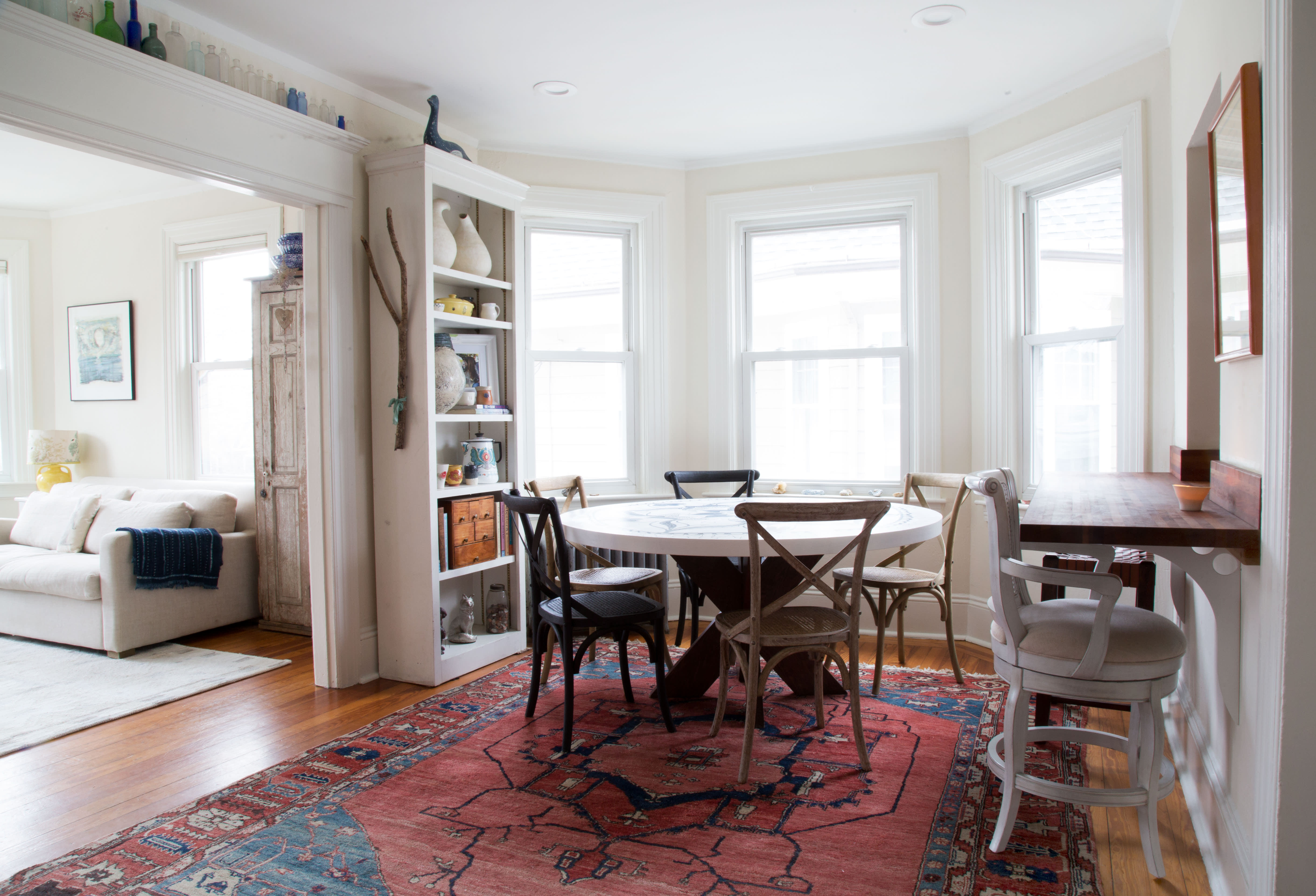 House Tour: A Swedish Country Style 1900s Victorian