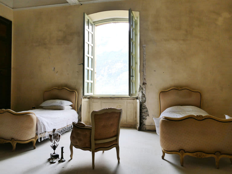 You Can Stay in this Charming 18th Century French Château ...