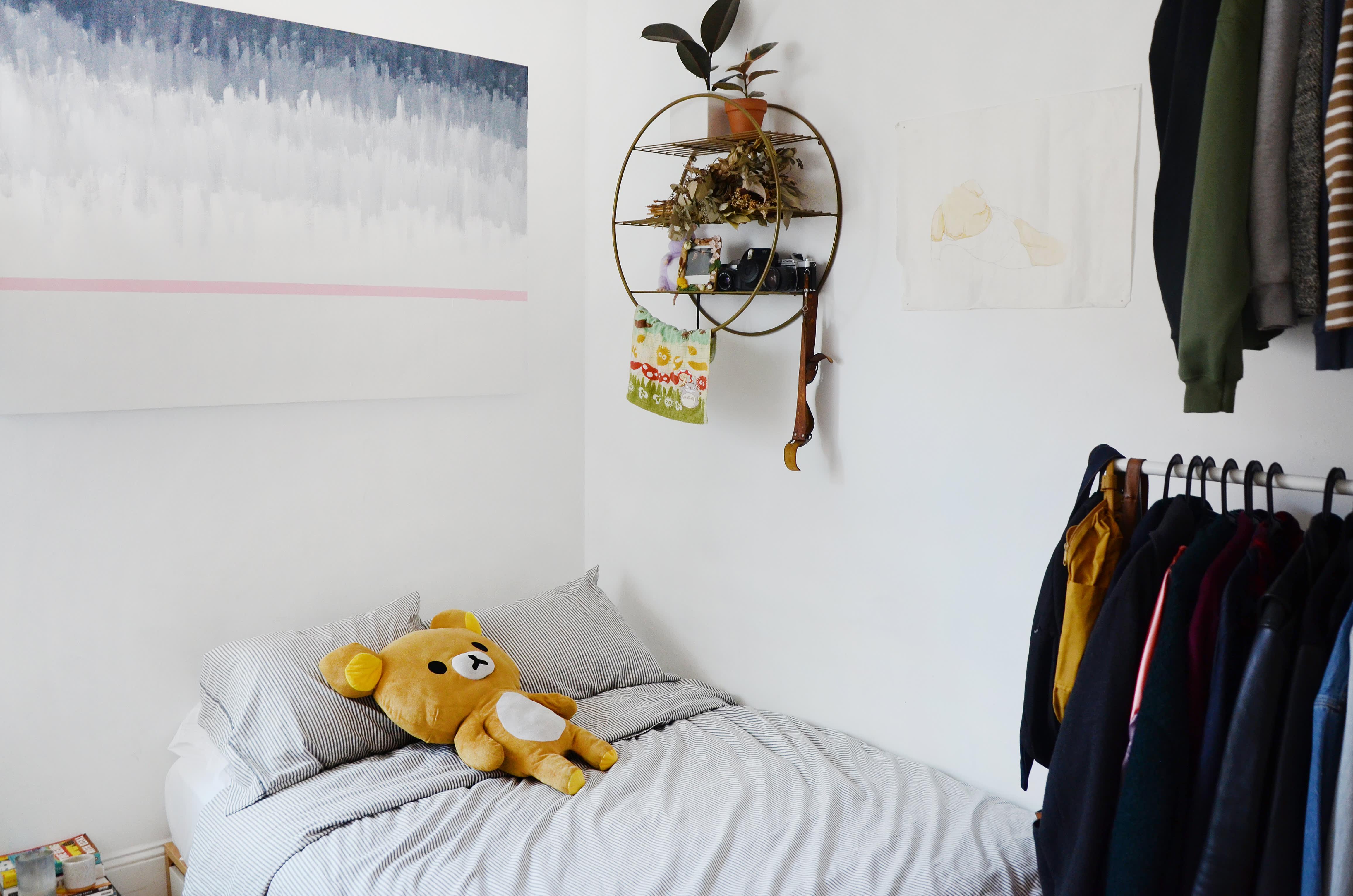 San Francisco Home Tour: A Modern Rental Apartment