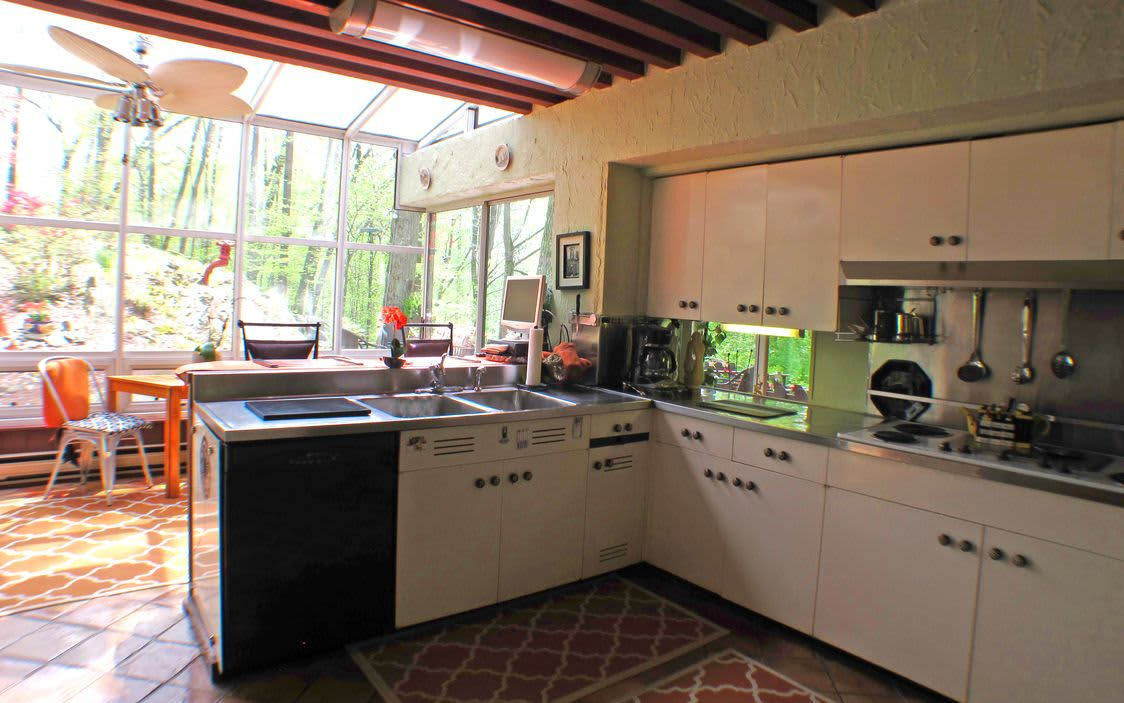 You Can Live In A Frank Lloyd Wright Usonian Community For