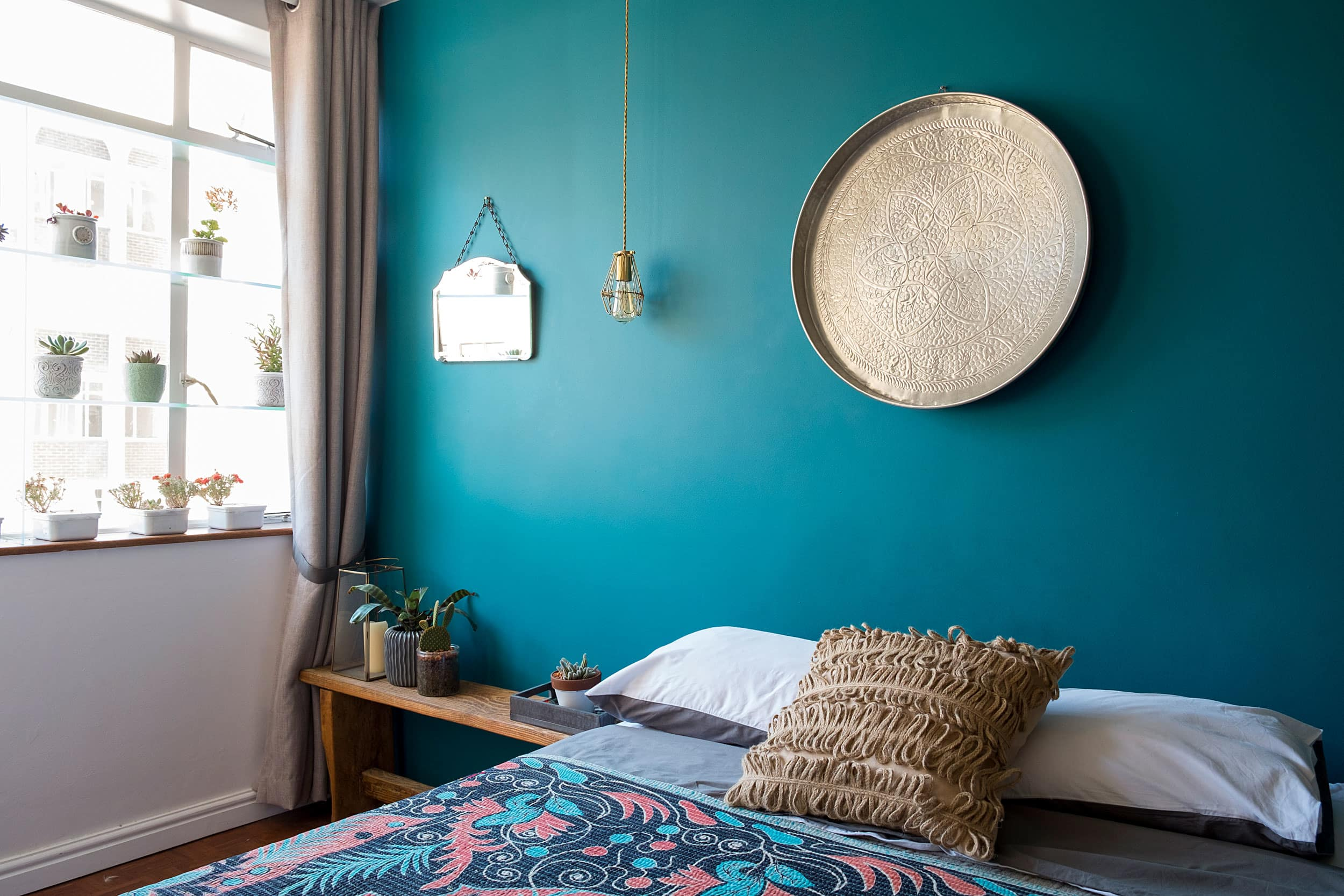 House Tour: A Small, Moroccan-Inspired Cape Town Home ...