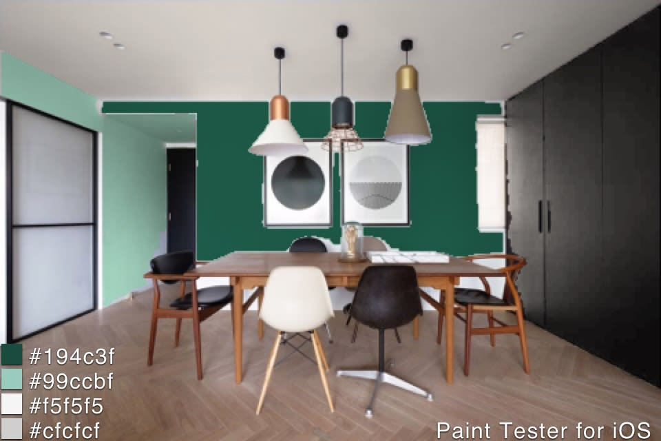 . The Best Free Apps to Help You Visualize Paint Color Changes