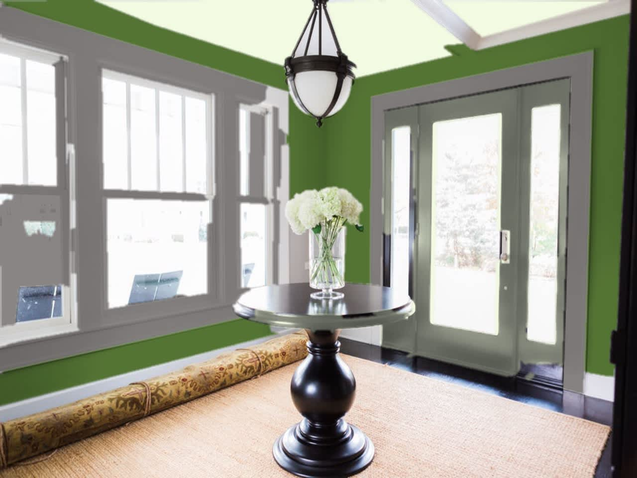The Best Free Apps To Help You Visualize Paint Color Changes
