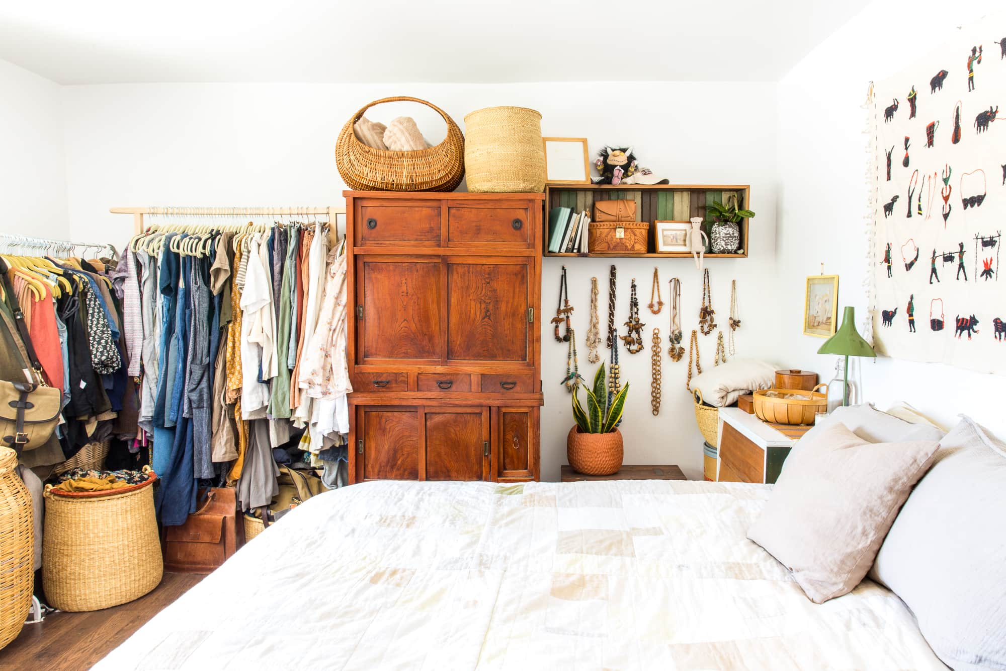 House Tour: A Hand-Crafted Los Angeles Home | Apartment Therapy