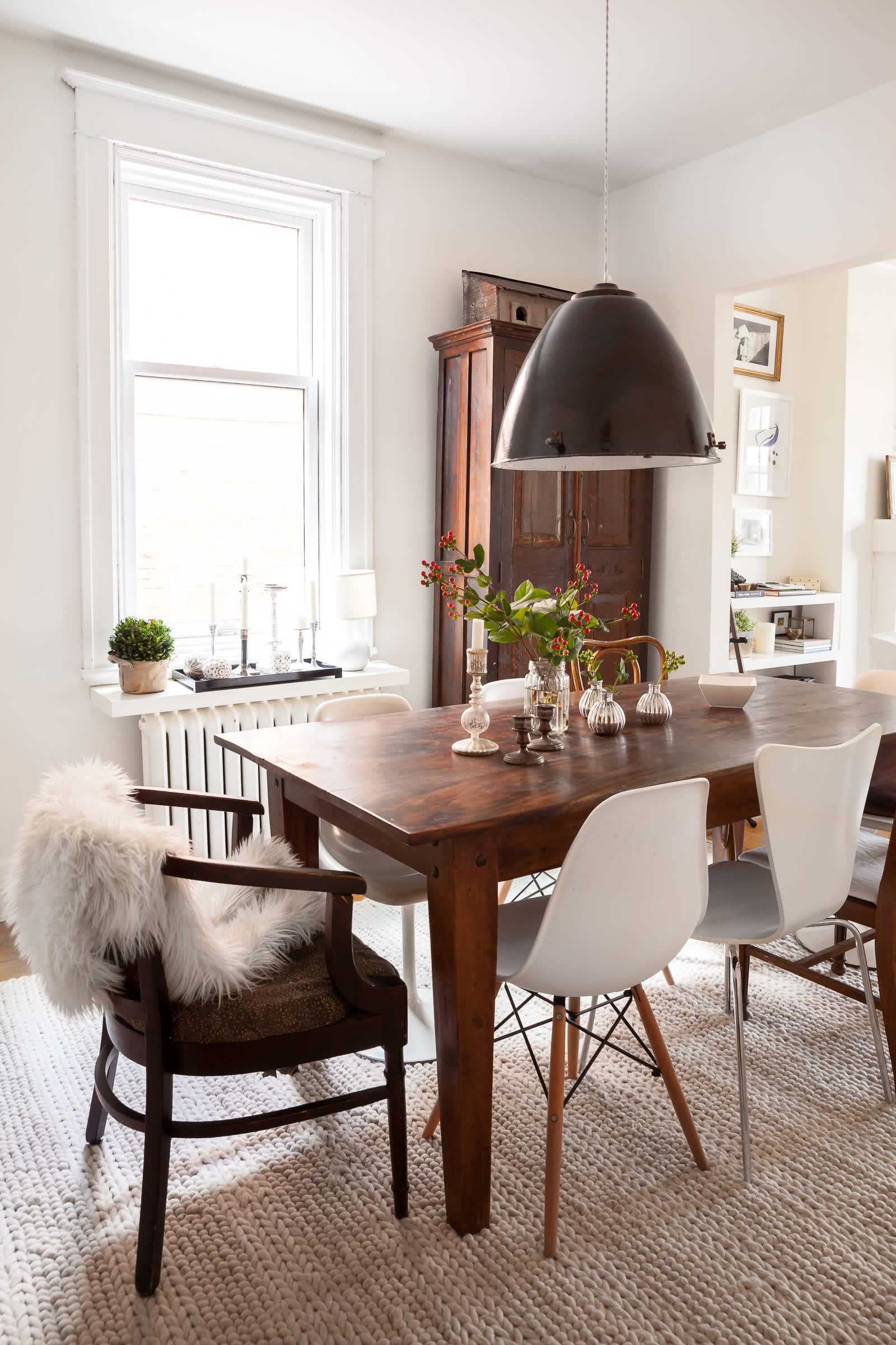 The Coziest Dining Rooms of All Time | Apartment Therapy