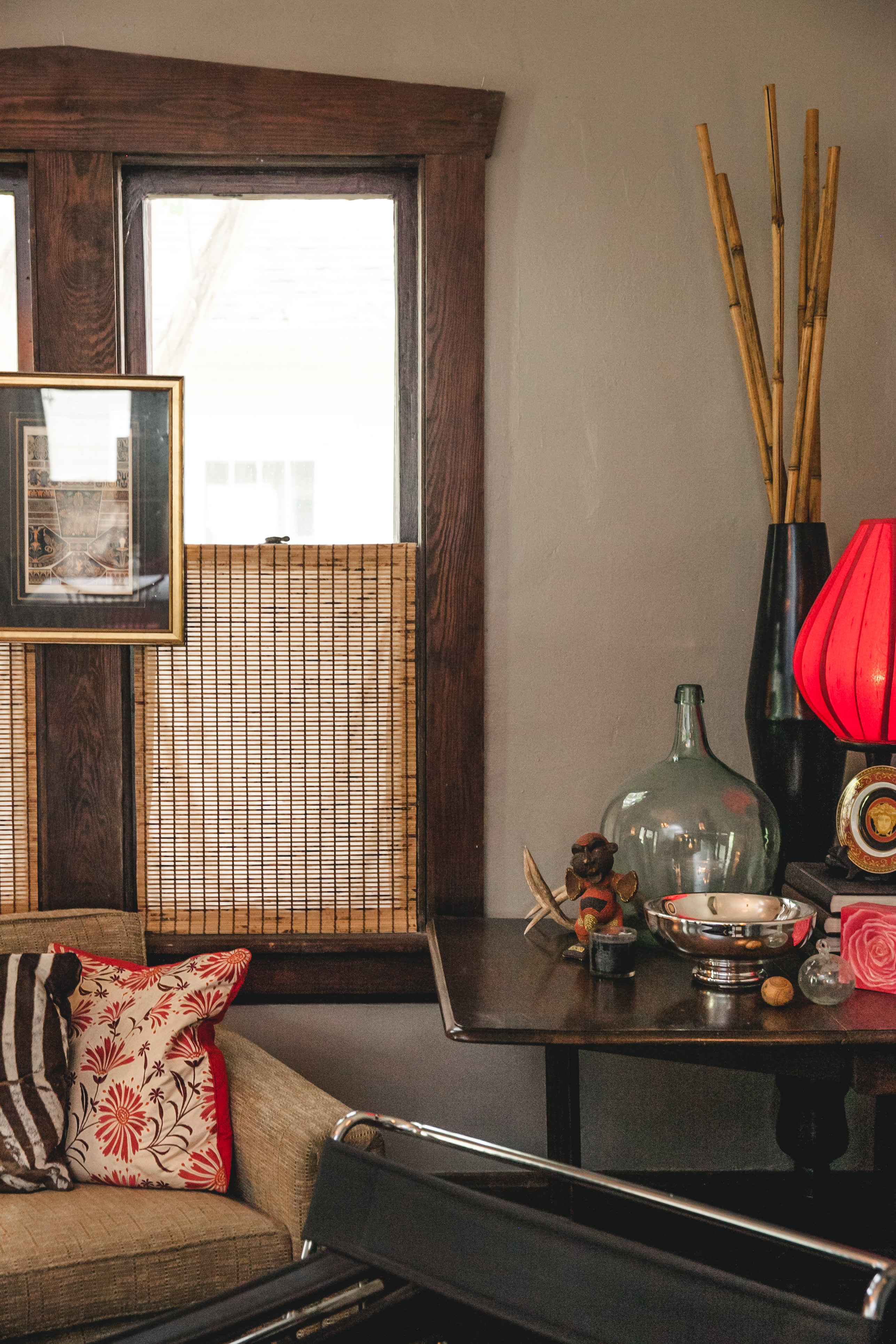 House Tour: A Home with a History in East Nashville
