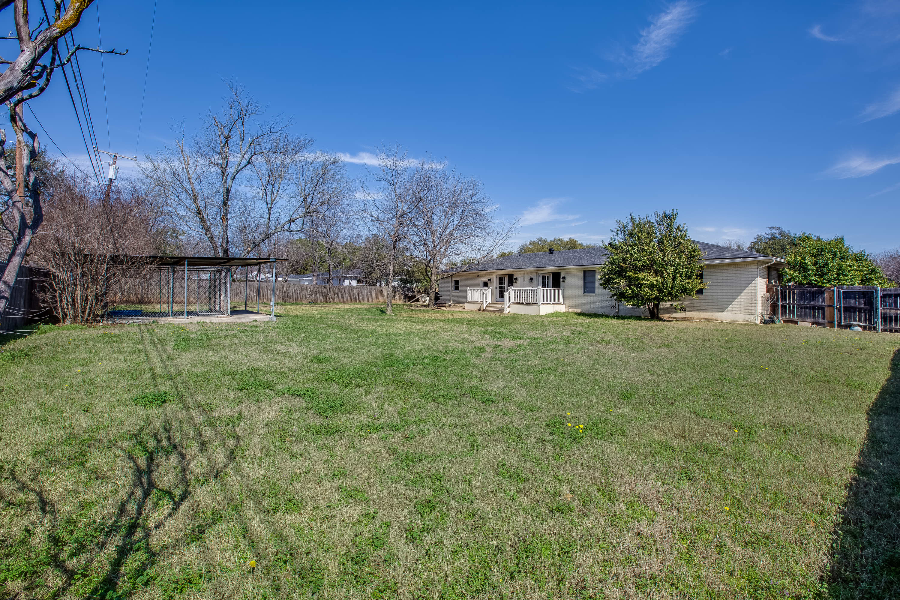 Fixer Upper Ranch For Sale Waco TX Photos | Apartment Therapy