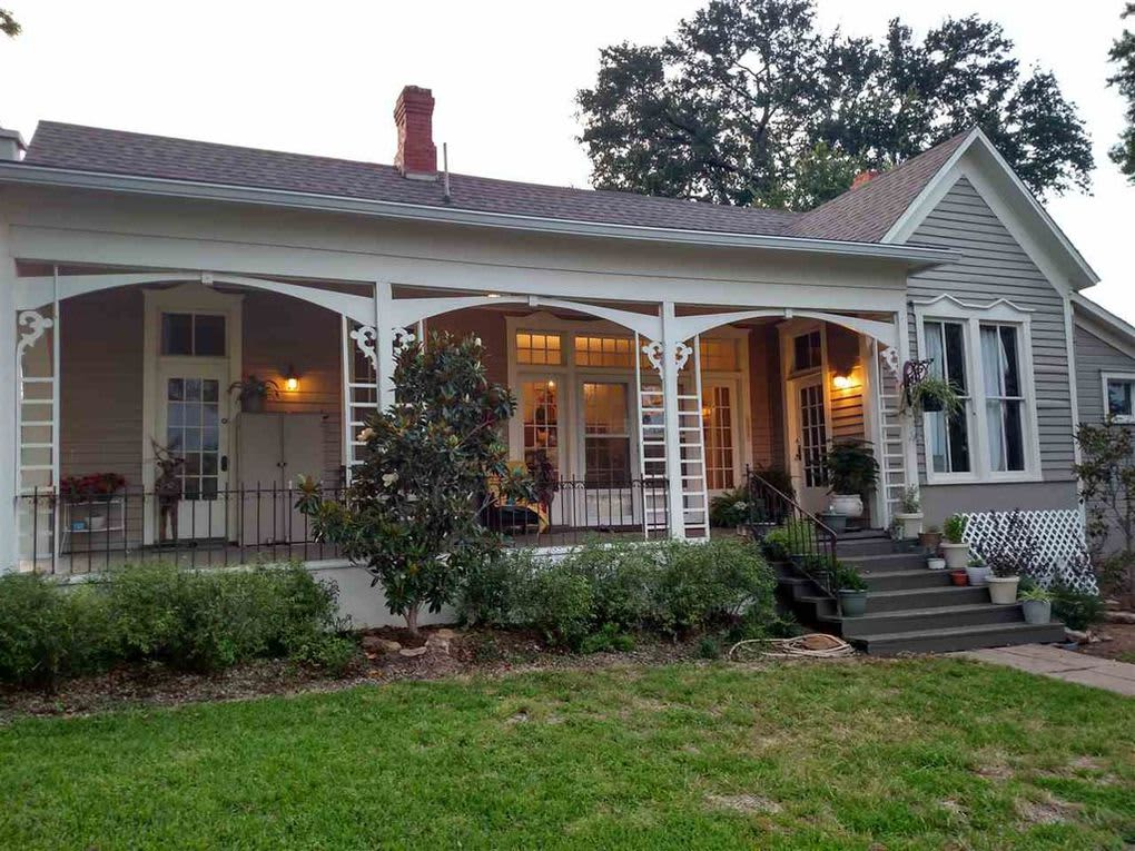 Fixer Upper Bicycle House for Sale - Photos, Price