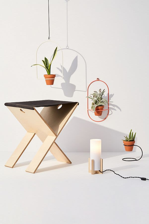 Urban Outfitters New Home Collection Planters Apartment