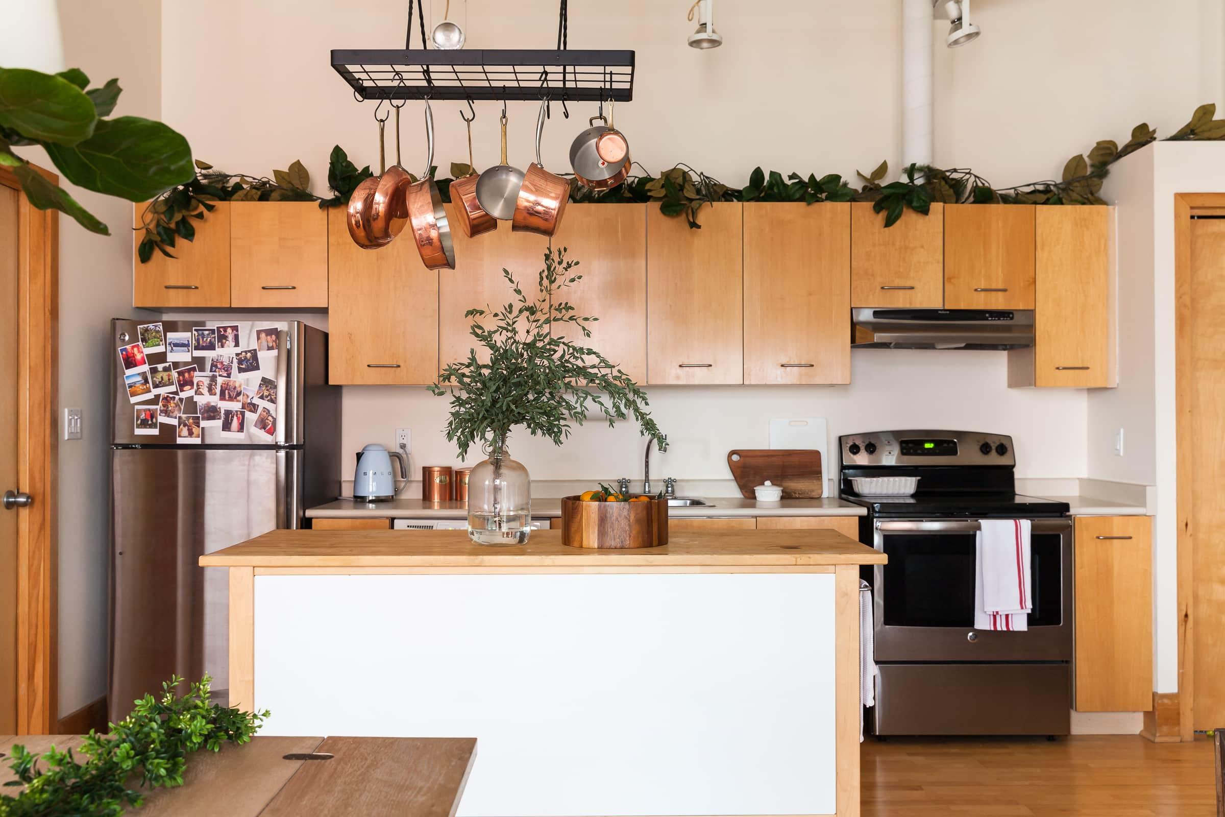 Color Kitchen Utrecht.Scandinavian Design Trends Kitchen Decor Inspiration Apartment