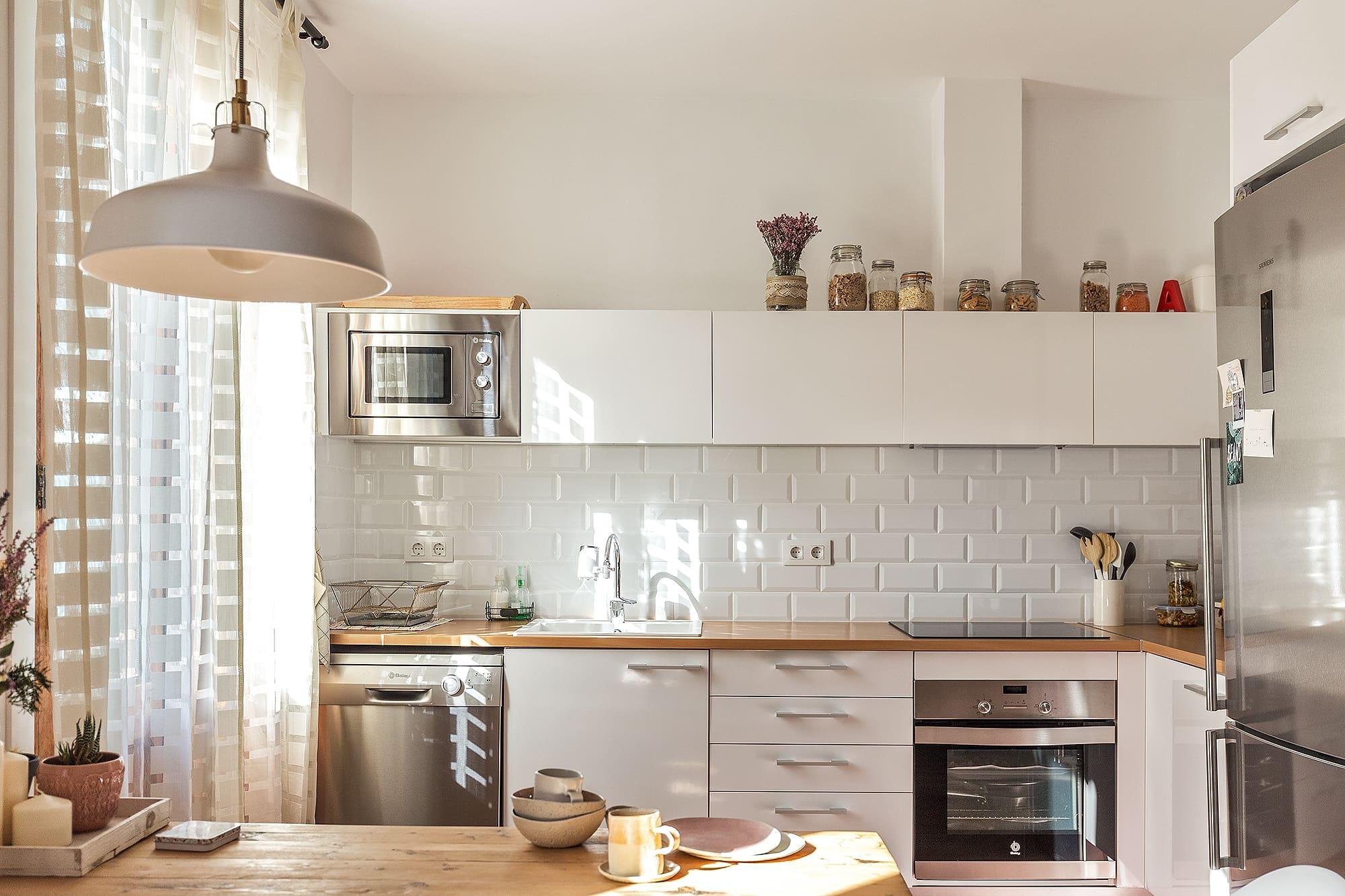 Scandinavian Design Trends Kitchen Decor Inspiration