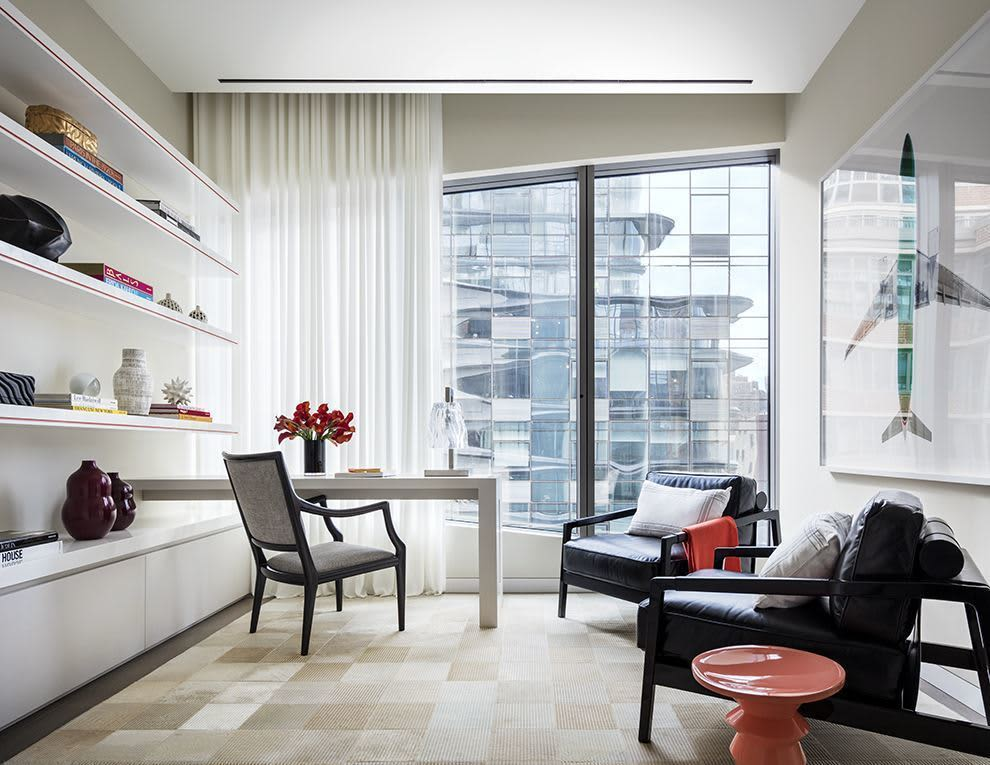 Ariana Grande Pete Davidson New NYC Apartment Photos