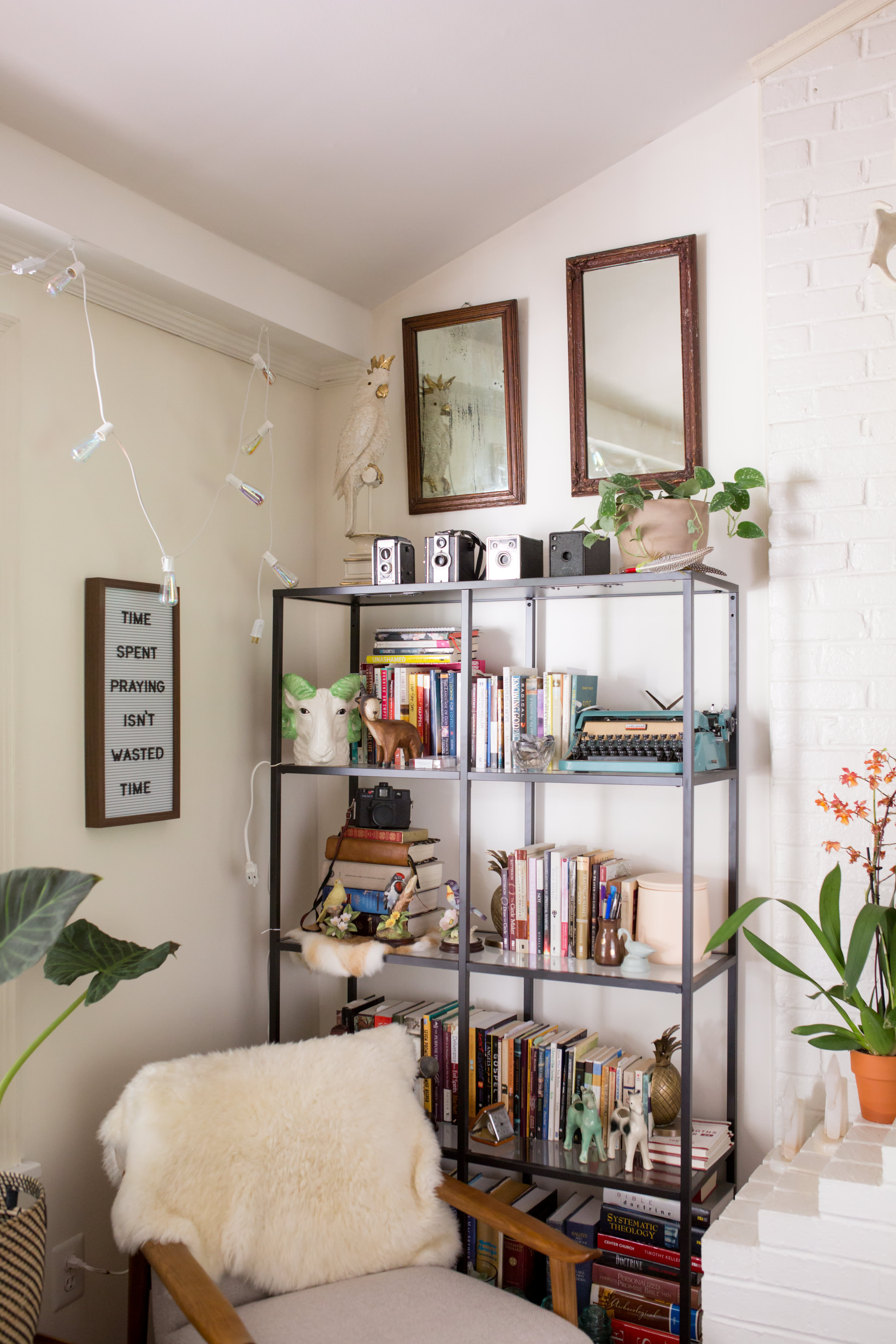 Tour a Ceramicist's Home and Studio | Apartment Therapy