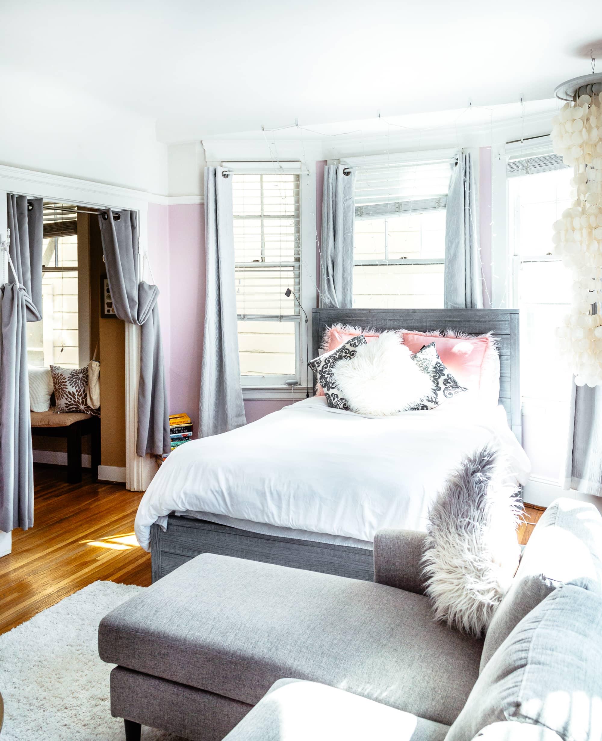 Small Space Living San Francisco Studio Apartment