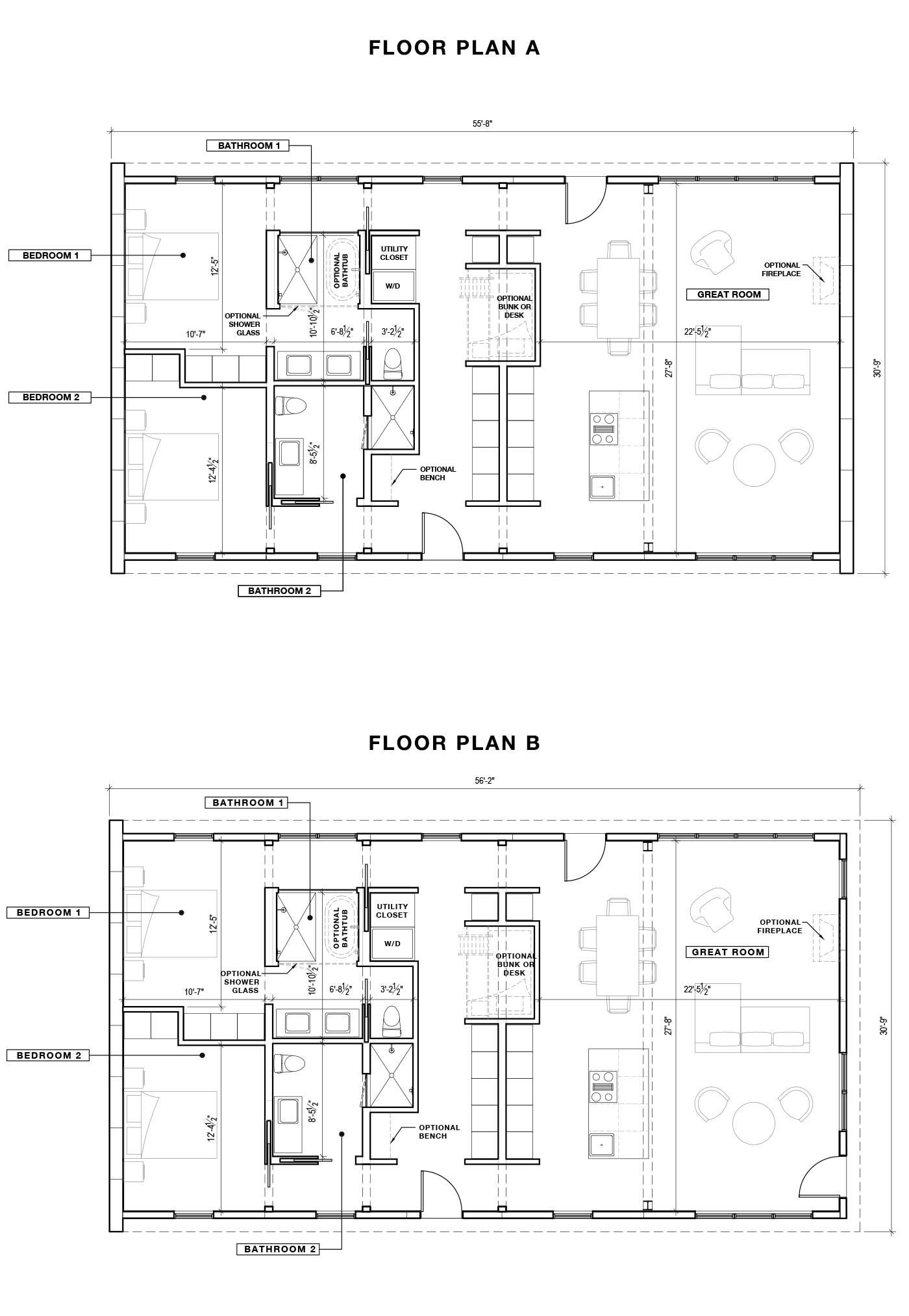 Hygge Supply Modern Minimal Kit Home House Tour Apartment