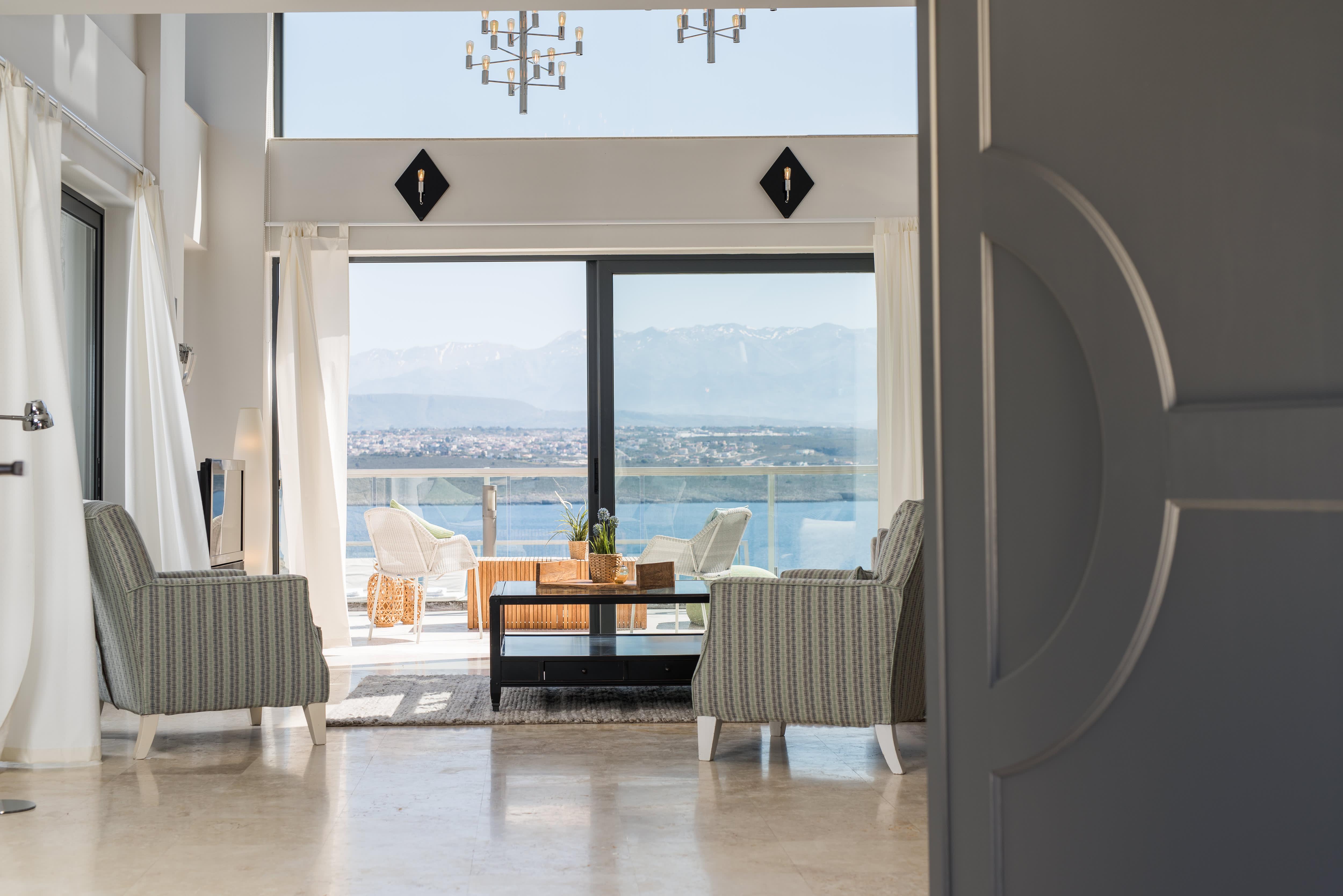 Divine Villas, Chania, Greece, Beach Home for Sale