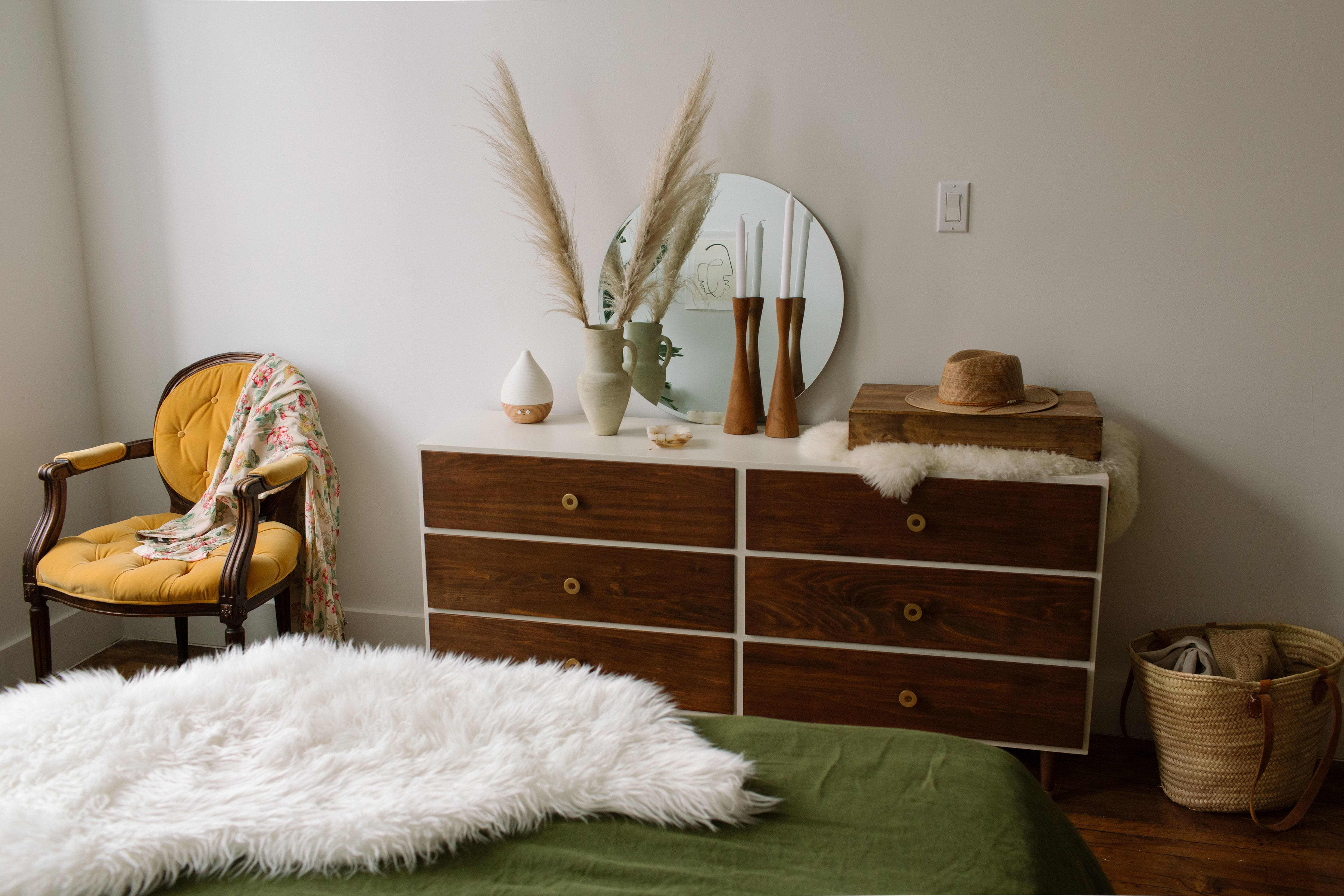 Zero Waste Decor And Lifestyle Tips And Home Photos