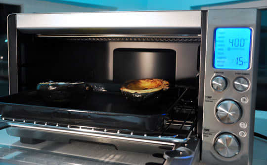 Toaster Oven Review Breville Smart Oven Kitchn
