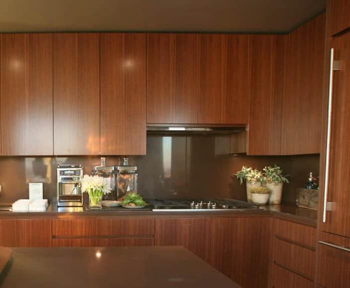 Enjoyable Kitchen Tour Six Degrees Of Separation At The Setai Kitchn Interior Design Ideas Clesiryabchikinfo