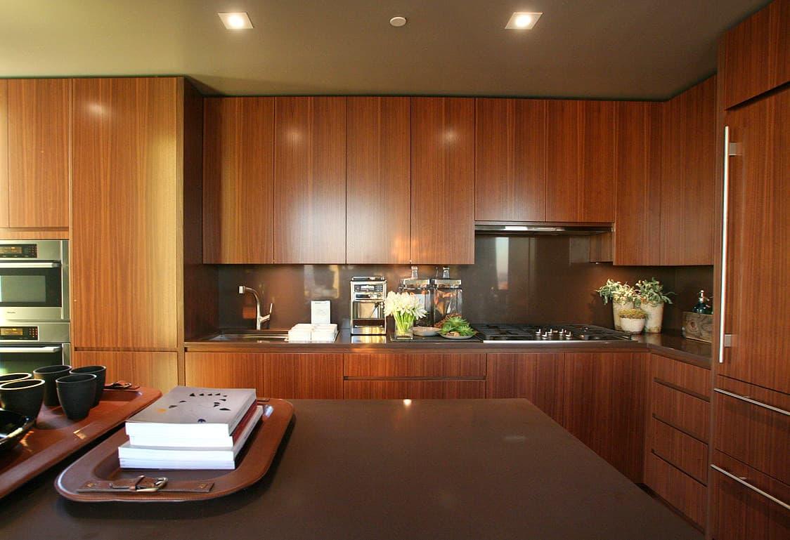 Strange Kitchen Tour Six Degrees Of Separation At The Setai Kitchn Interior Design Ideas Clesiryabchikinfo