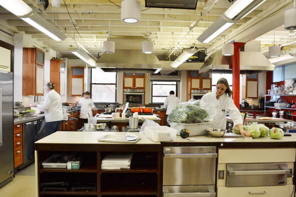 A Tour of America's Test Kitchen | Kitchn