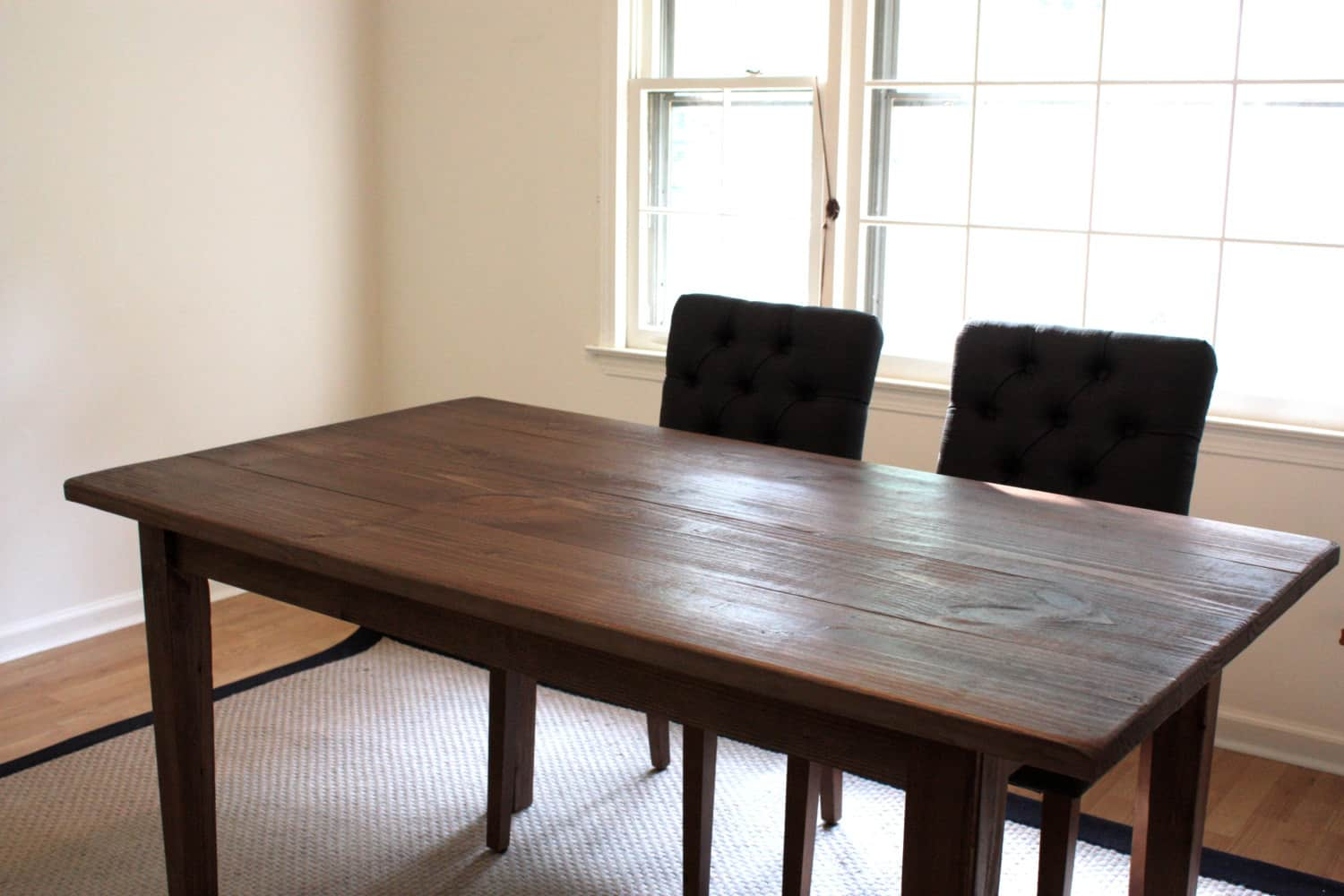 7 Reclaimed & Handmade Wood Dining Table Makers You Should ...
