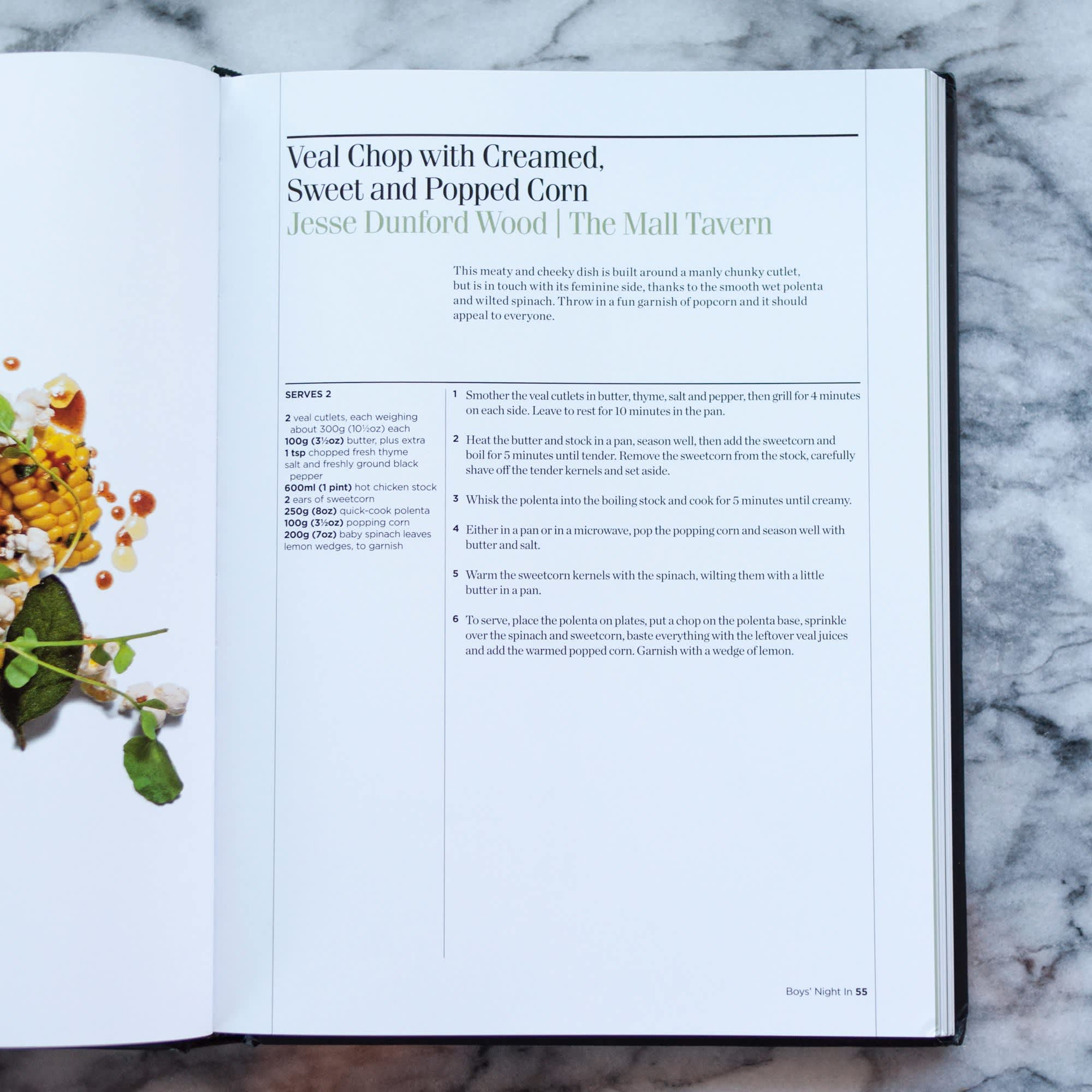 GQ Eats Edited by Paul Henderson | Kitchn