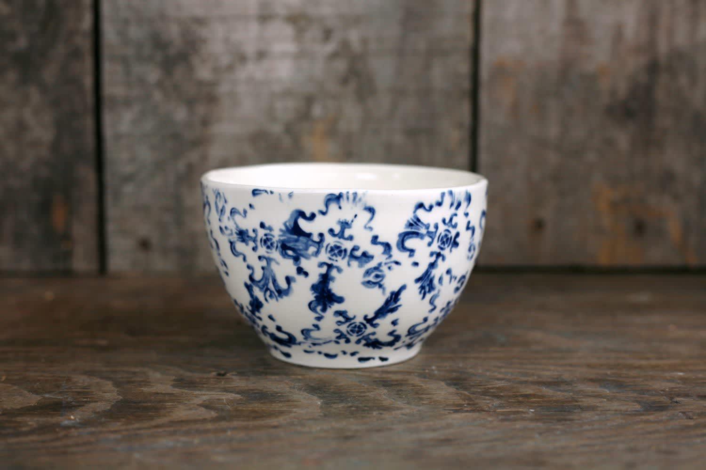 10 Café Au Lait Bowls For A Cozy Morning