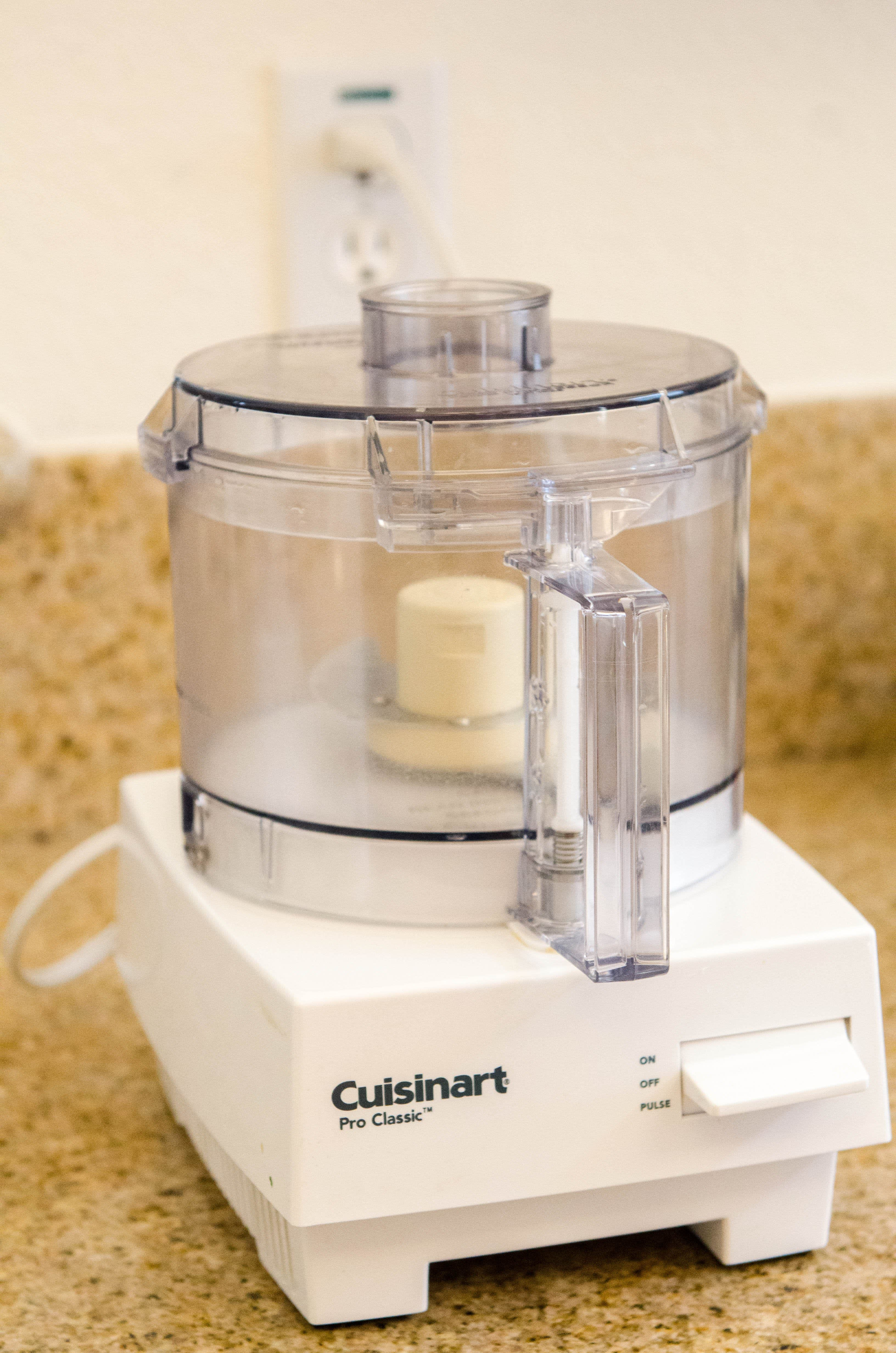 How To Clean a Food Processor Lid, Blade, and Handle | Kitchn