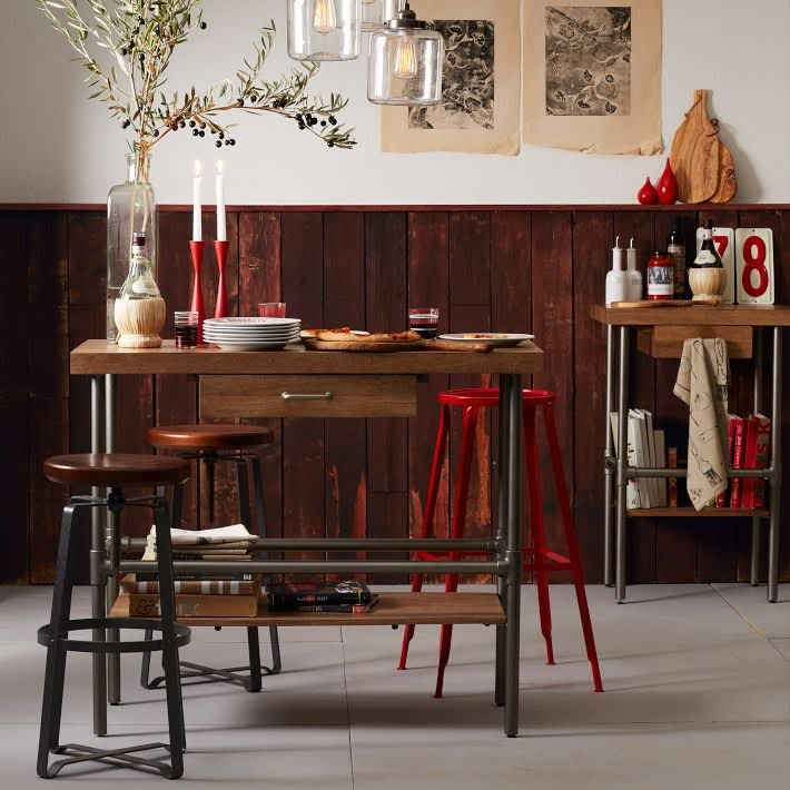 10 Good Things From West Elm For A Cozy Winter Kitchen