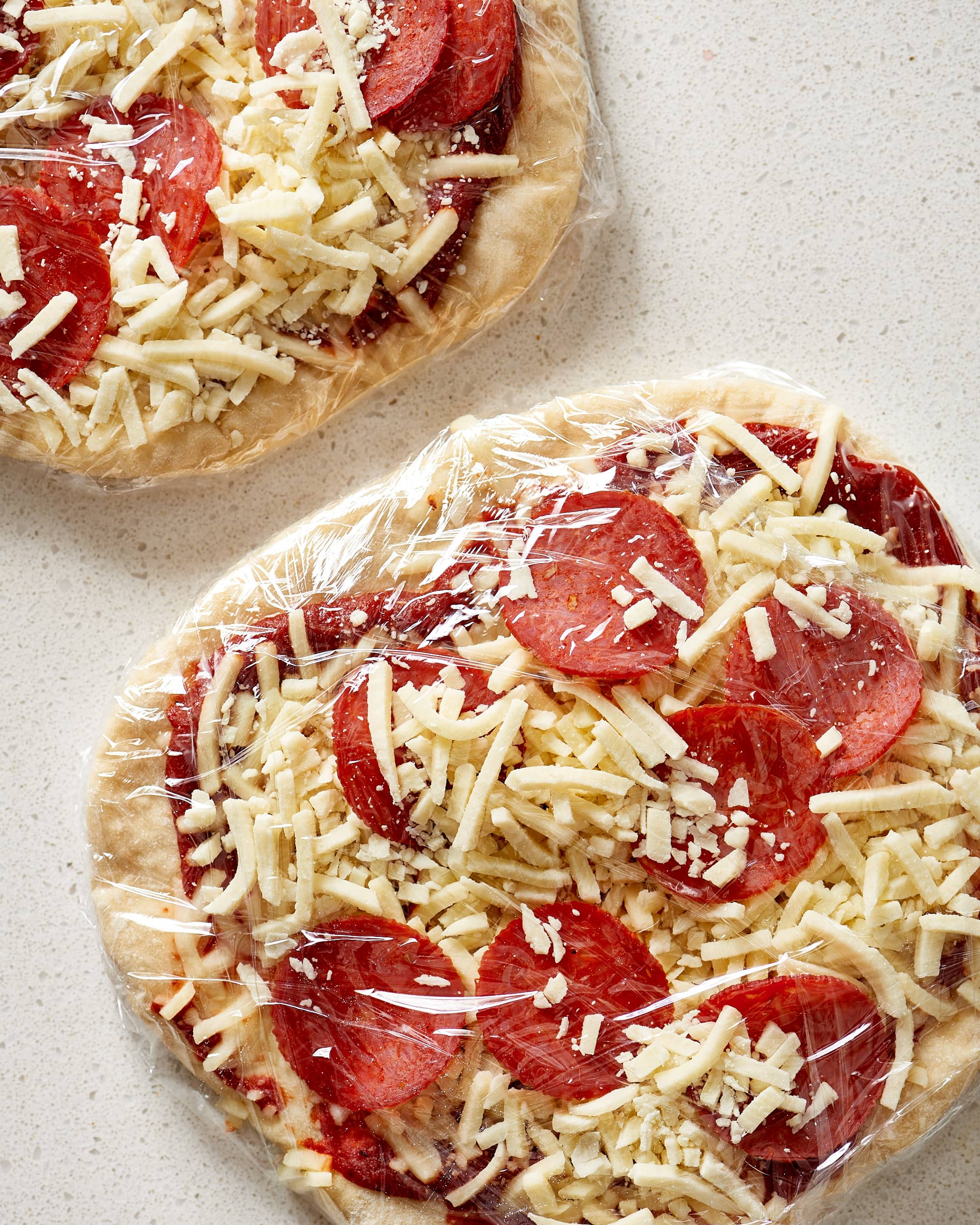 How To Make the Best Frozen Pizza at Home | Kitchn