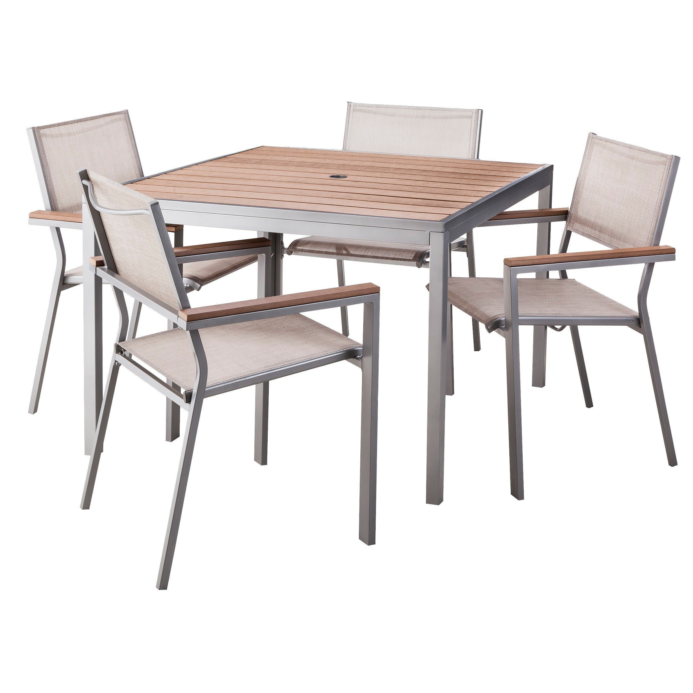 10 Outdoor Dining Tables Amp Dining Sets Under 300 Kitchn