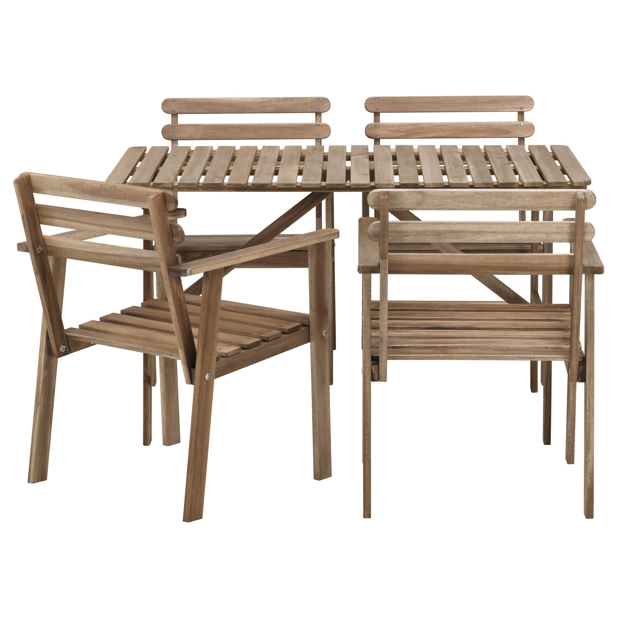 Awe Inspiring 10 Outdoor Dining Tables Dining Sets Under 300 Kitchn Ncnpc Chair Design For Home Ncnpcorg