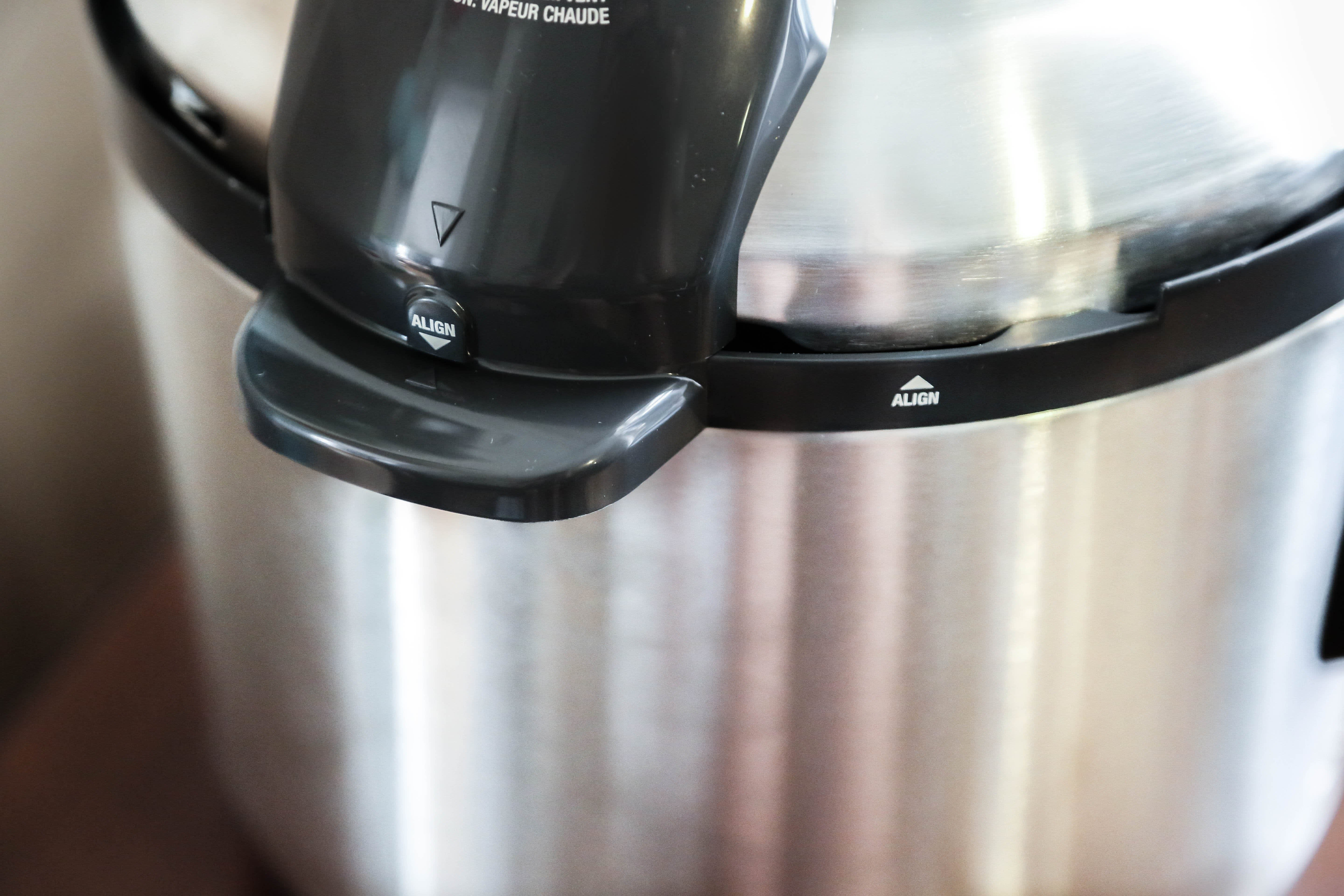 Breville's Fast Slow Cooker Is a Great Pressure Cooker for