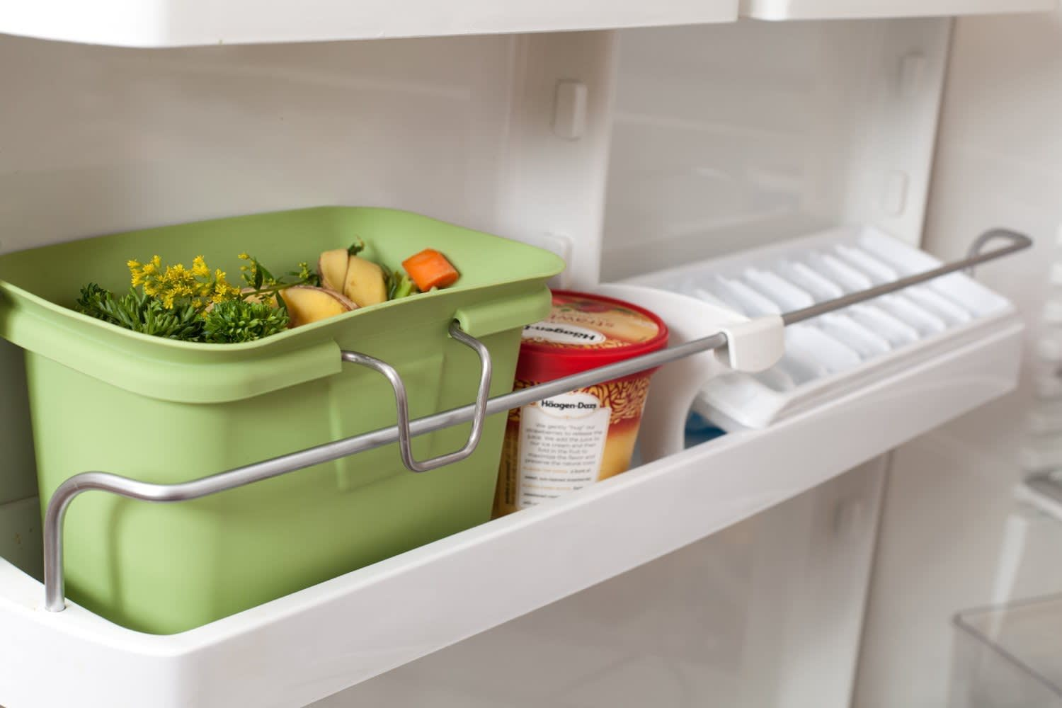 Help Me Find a Better Compost Bin for My Freezer | Kitchn