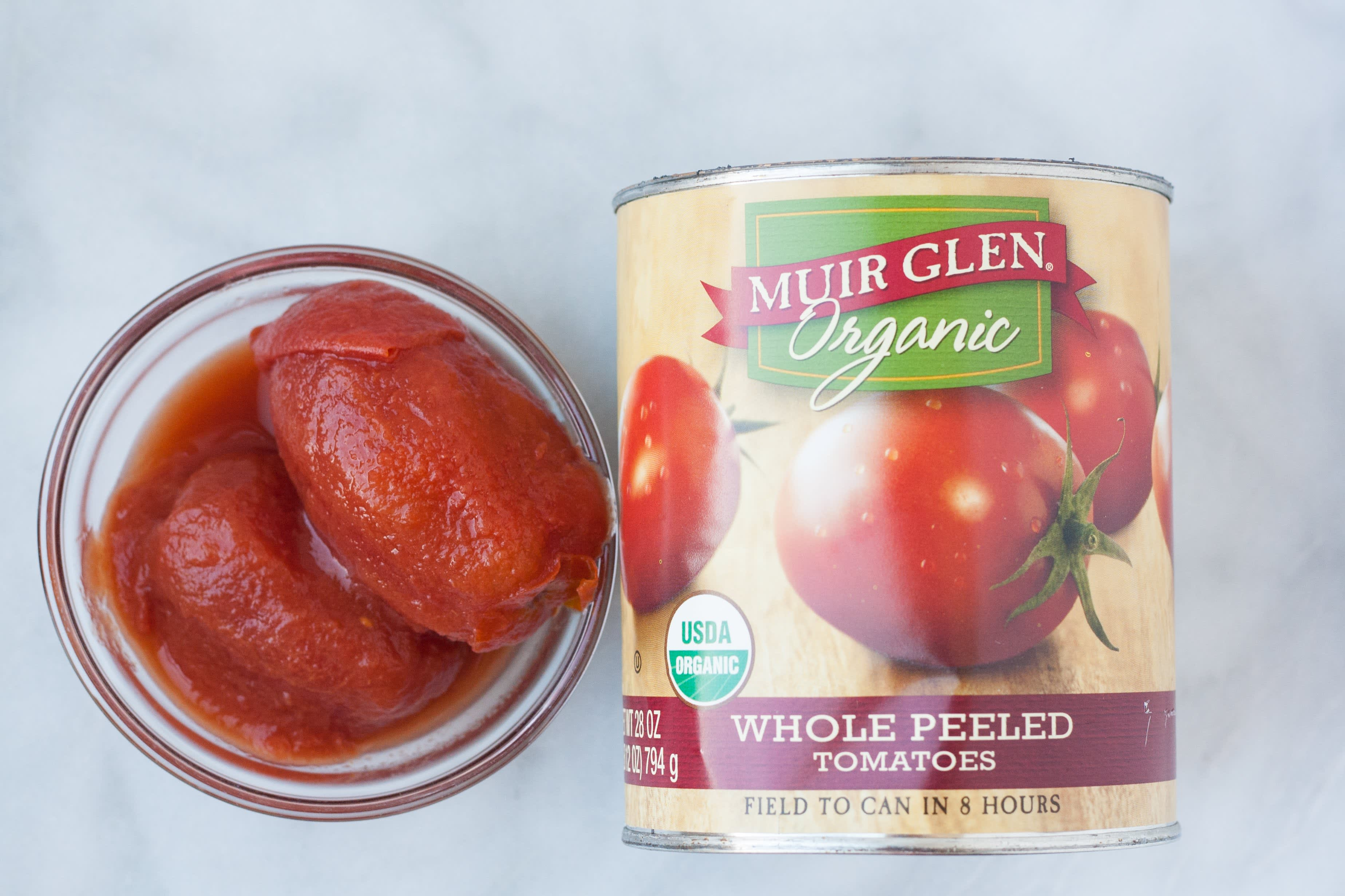 A Visual Guide to the 7 Major Types of Canned Tomatoes | Kitchn