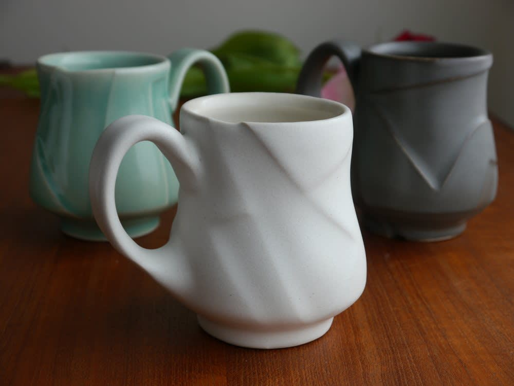 6 Ceramic Artists Making Mugs We Covet | Kitchn