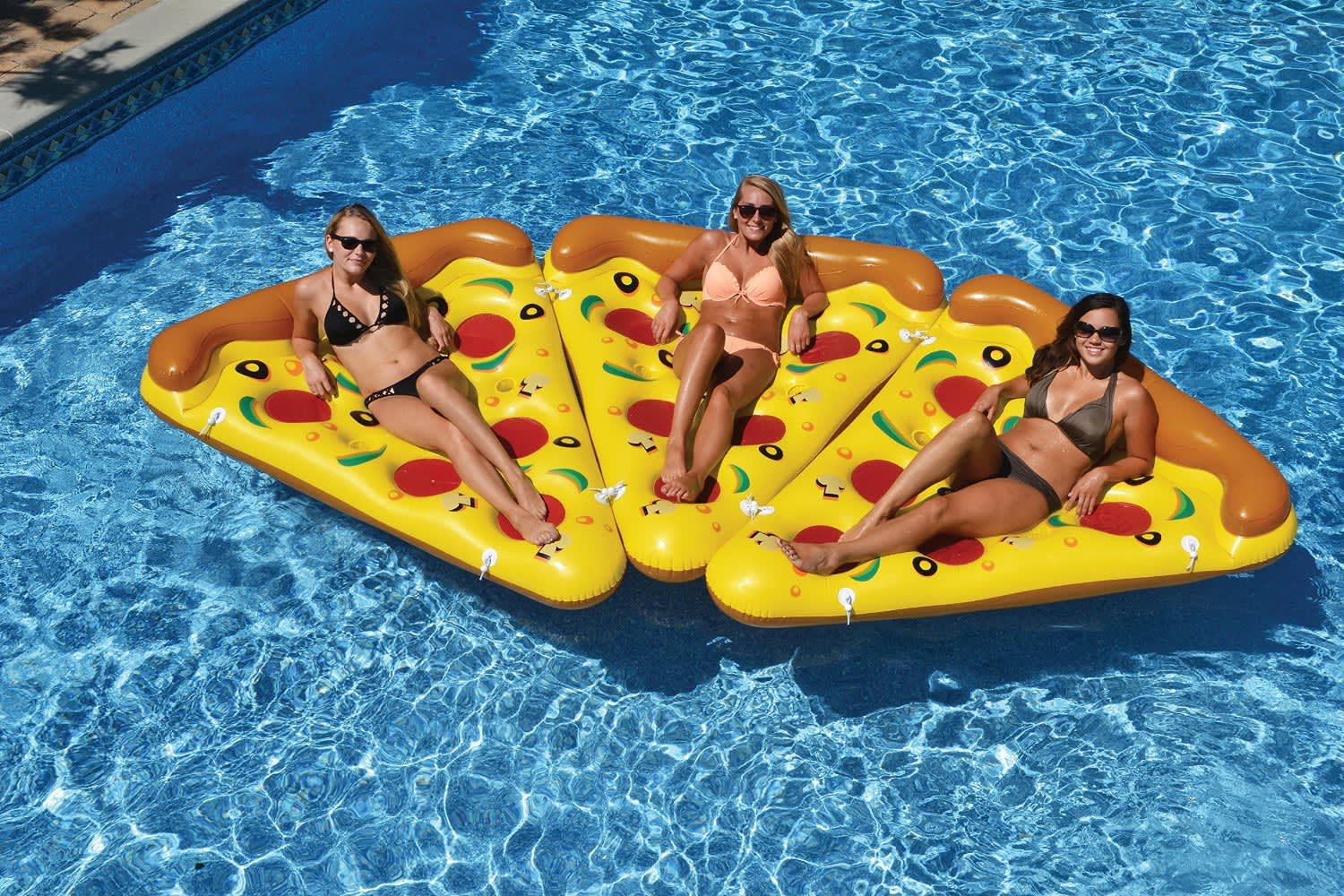 Christmas Themed Pool Floats.14 Food Themed Pool Floats For Endless Summer Fun Kitchn