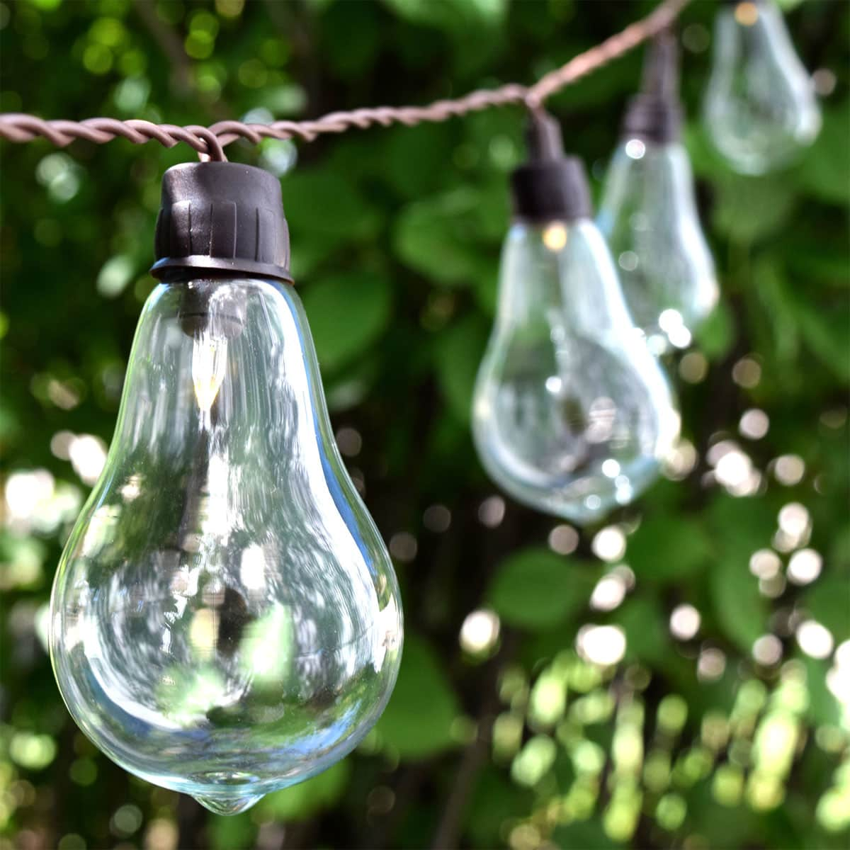 10 Solar String Lights To Make Your Nights Glow