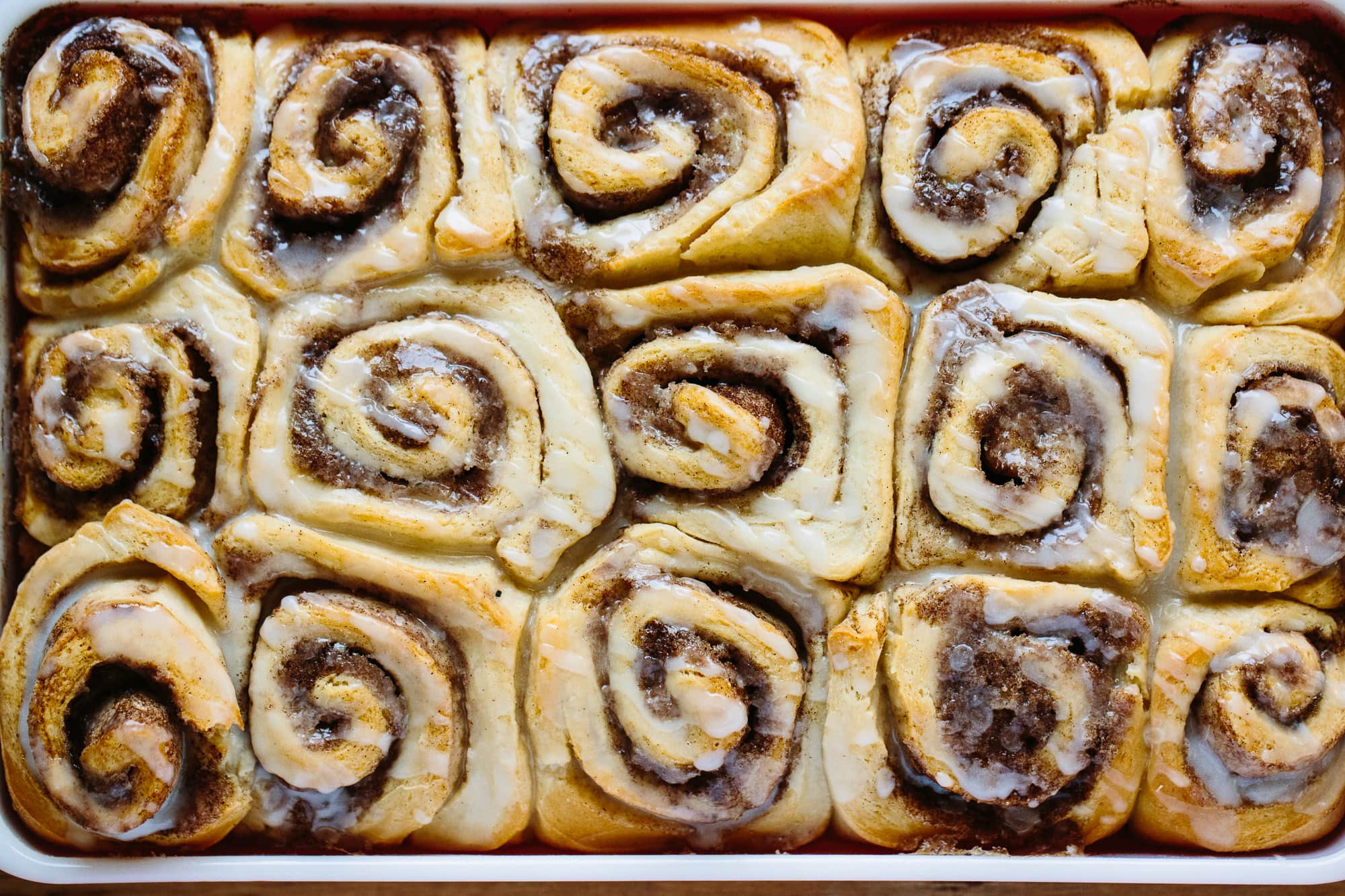 How To Make the Easiest Cinnamon Rolls