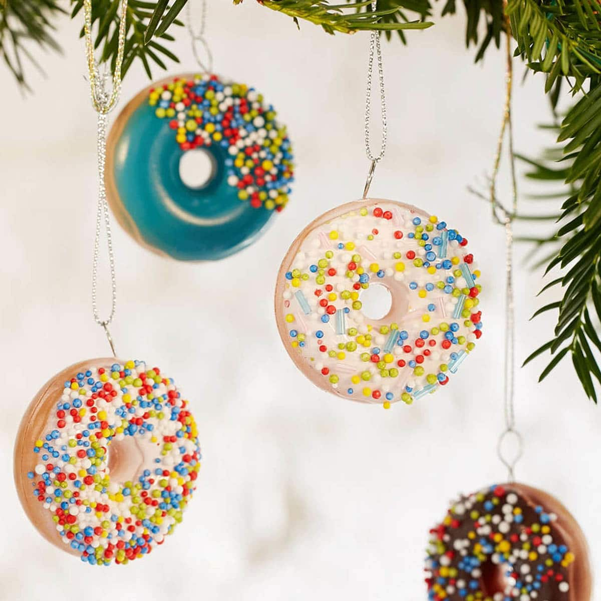 10 Christmas Ornaments For Food Lovers Kitchn