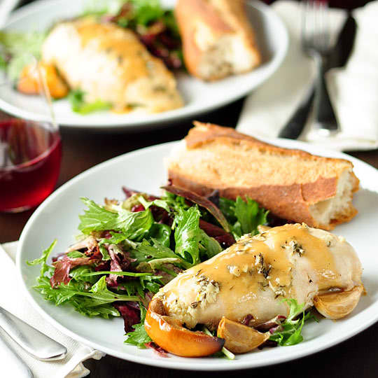 10 Slow Cooker Meals For Spring