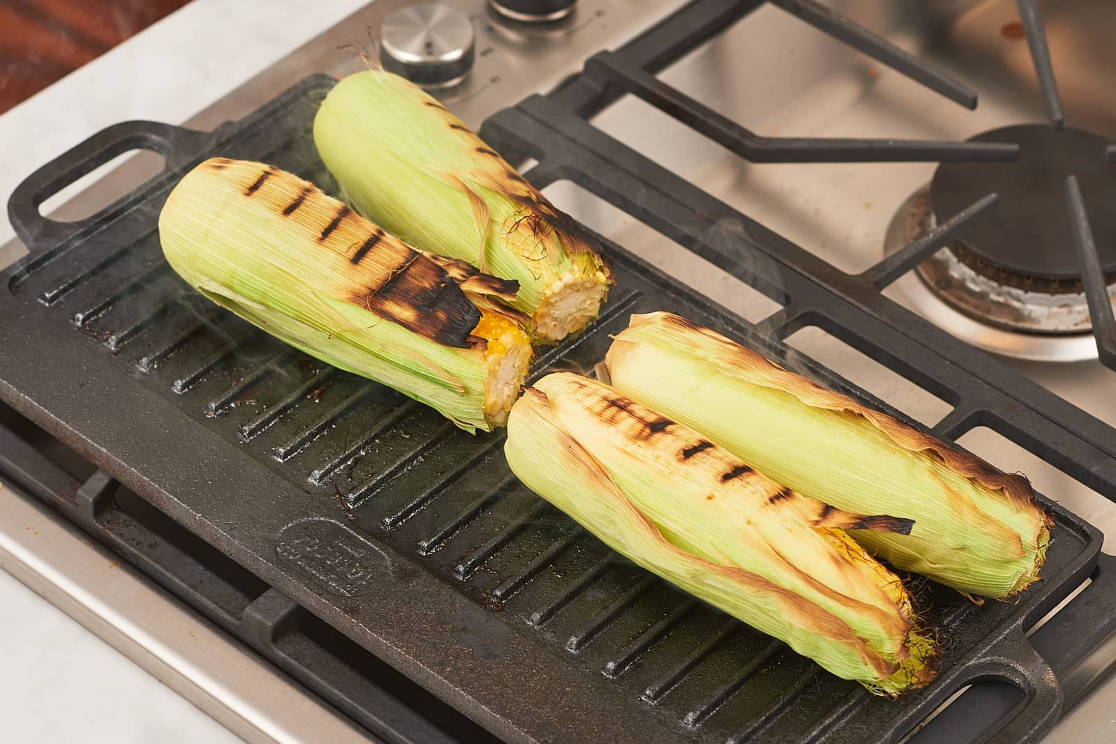 How to Grill the Best Corn on the Cob | Kitchn | Kitchn