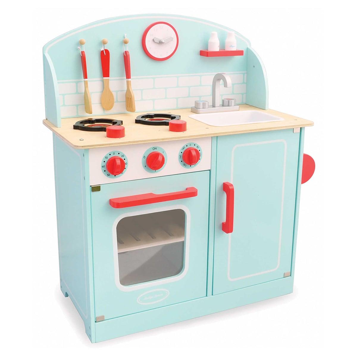 10 Super-Stylish Play Kitchens for Kids | Kitchn