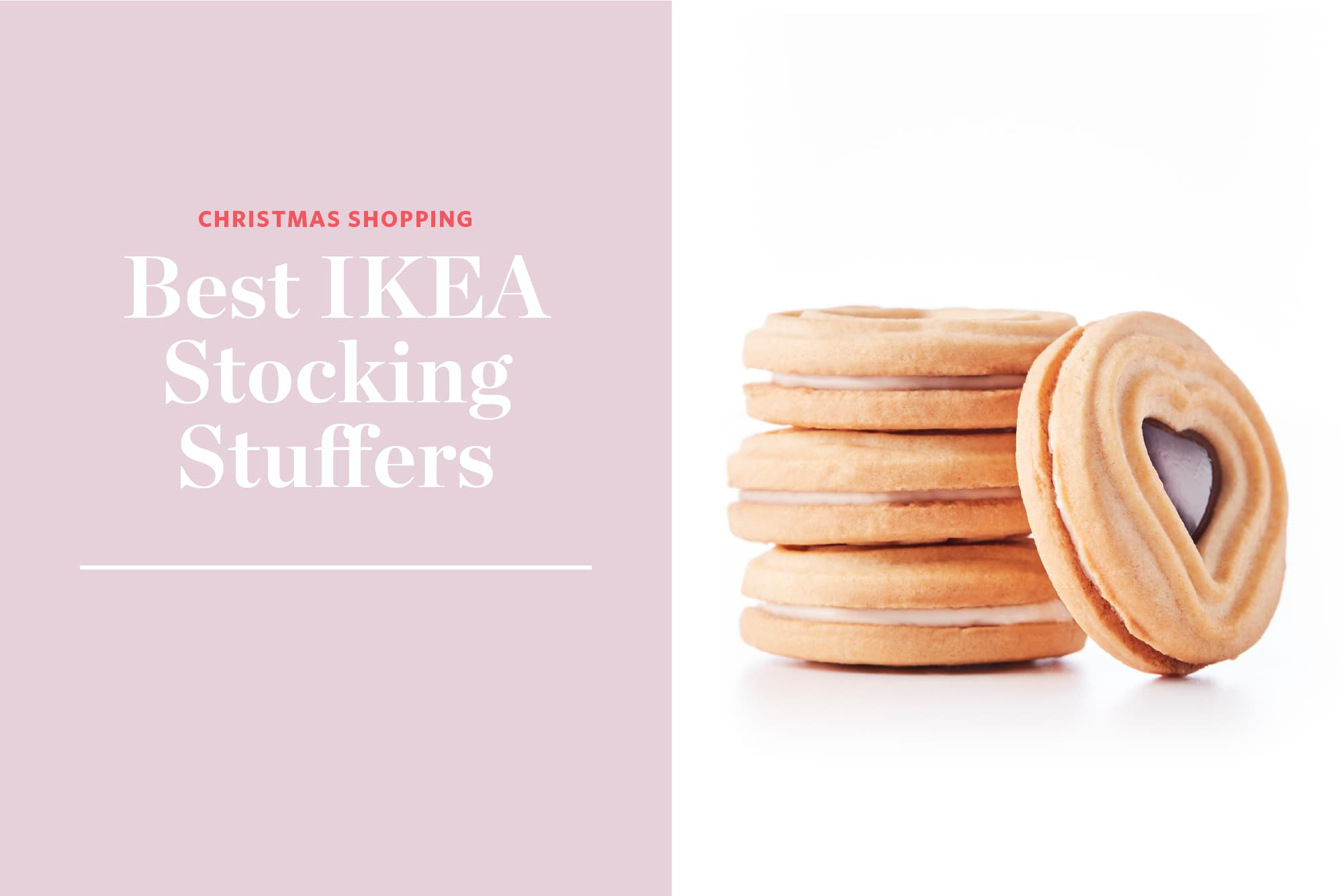 The 10 Best Stocking Stuffers To Pick Up At Ikea Kitchn